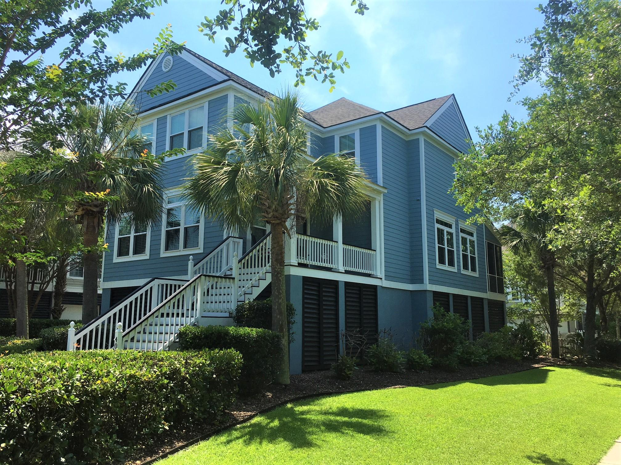 407 Milner Court Charleston, SC 29492