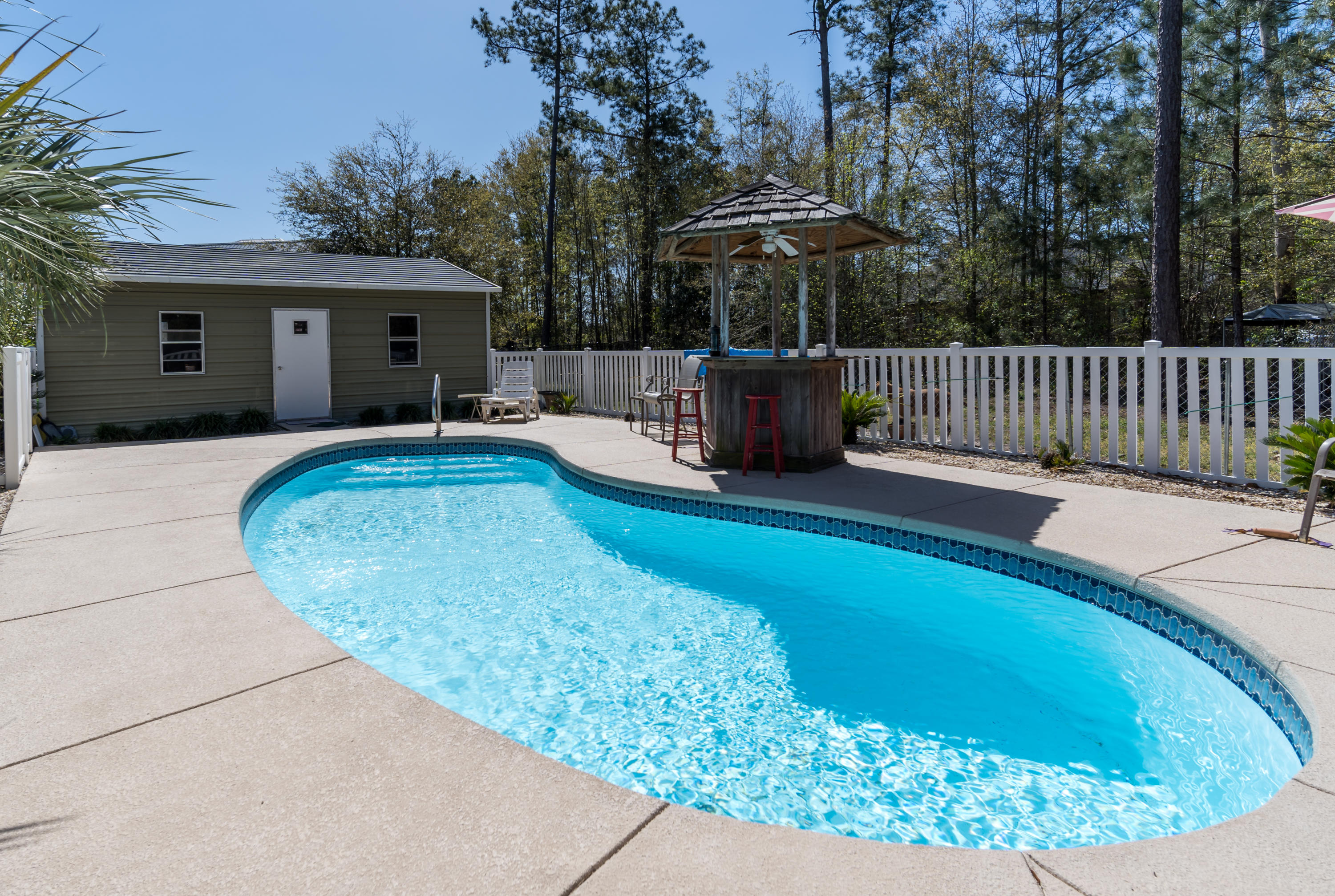 87 Watershed Court Walterboro, SC 29488