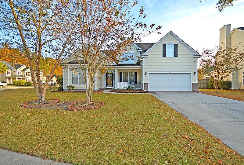 139 Spring Meadows Drive Summerville, SC 29485