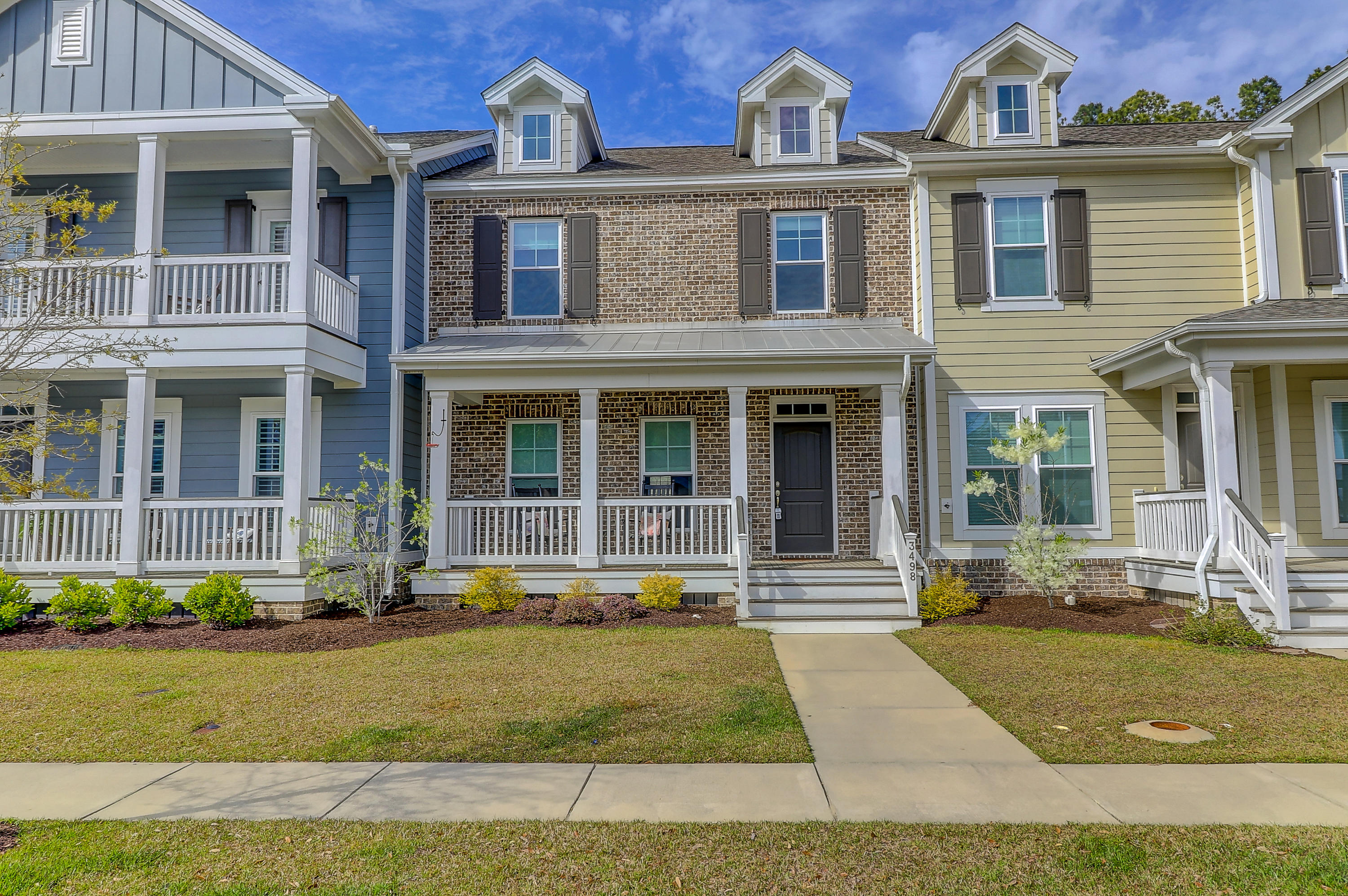 3498 Yarmouth Drive Mount Pleasant, SC 29466