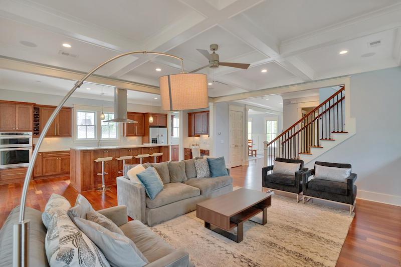 Daniel Island Homes For Sale - 206 Ferryman, Charleston, SC - 34