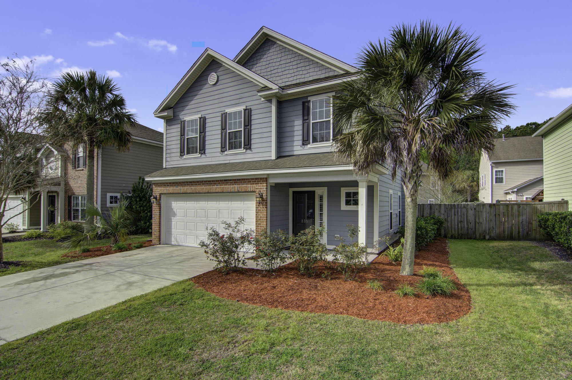 235 Nelliefield Creek Drive Wando, Sc 29492