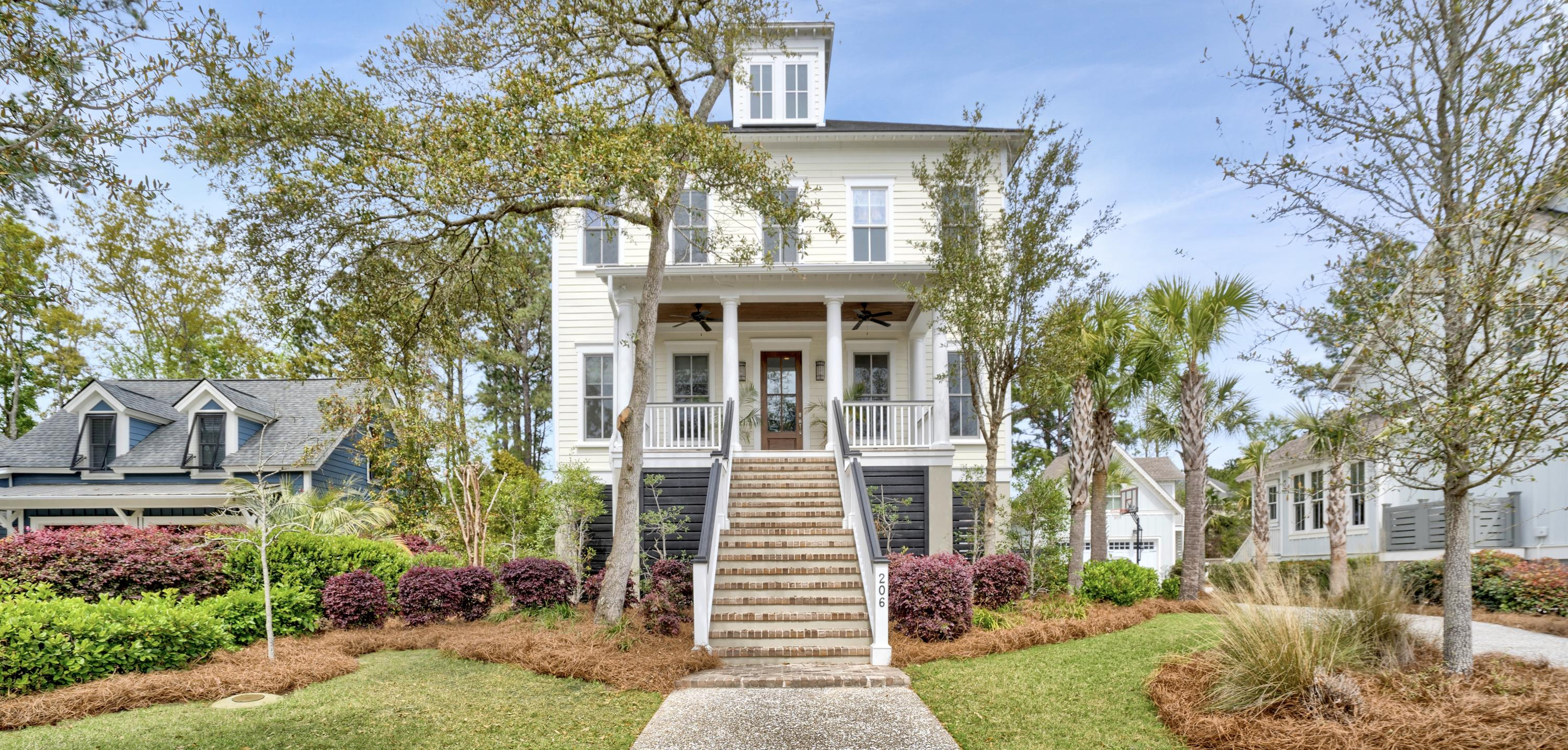 206 Ferryman Lane Charleston, SC 29492
