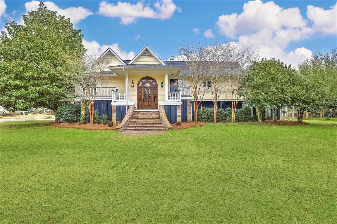 Daybreak Homes For Sale - 1401 Kaycees, Mount Pleasant, SC - 0