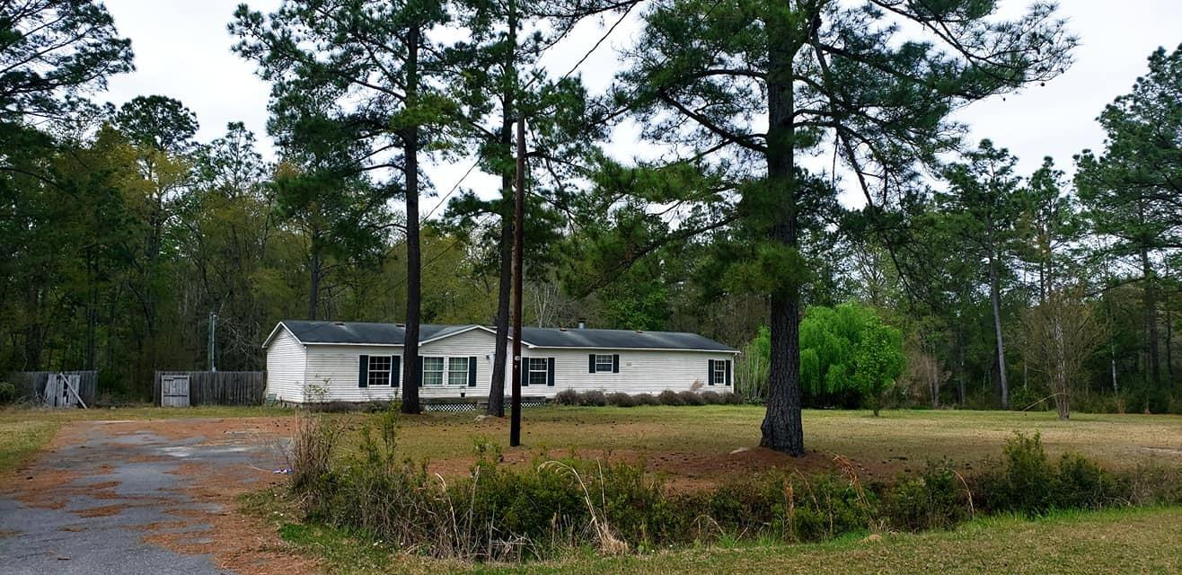 1091 Creekside Lane Walterboro, Sc 29488