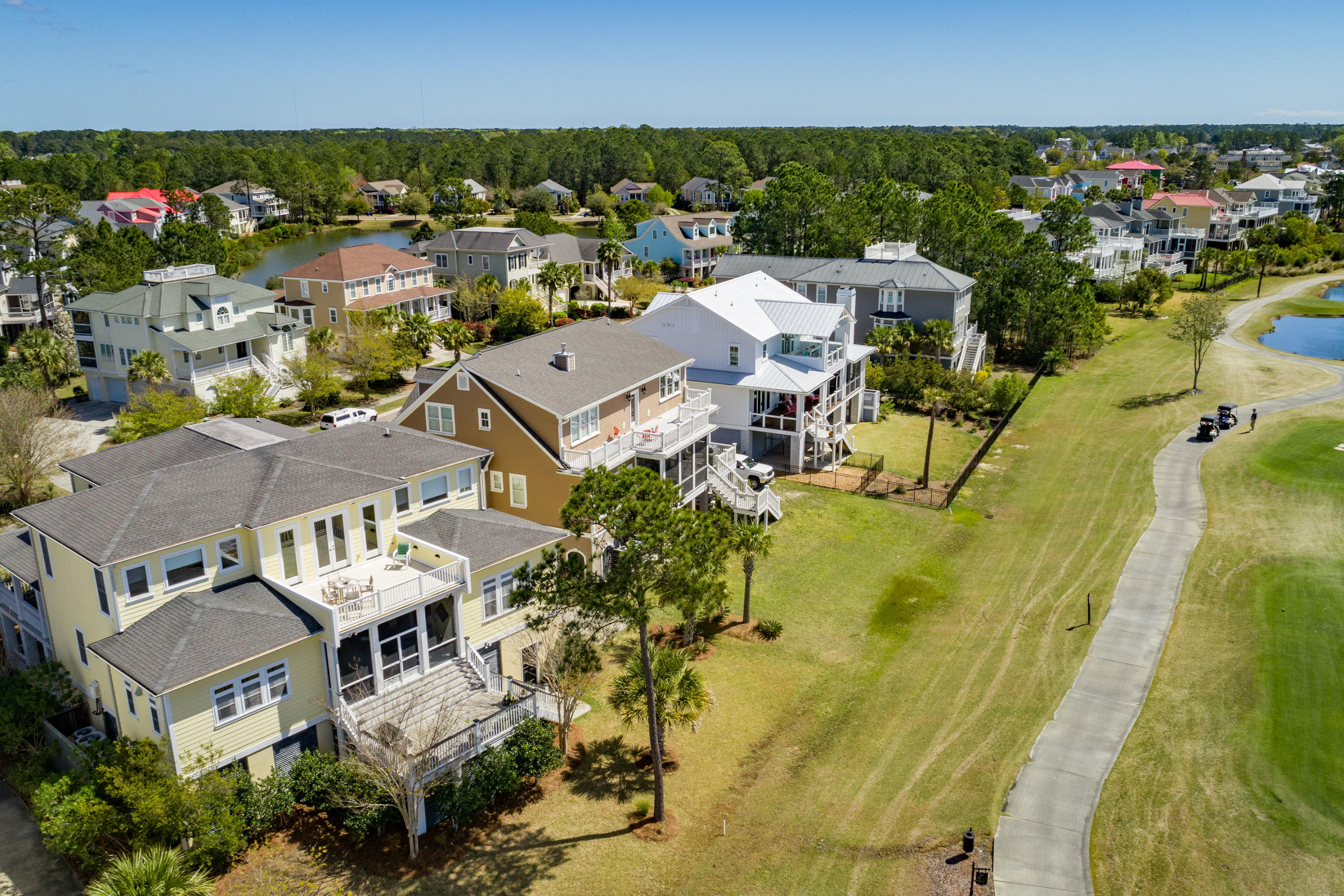 Rivertowne Country Club Homes For Sale - 2664 Crooked Stick, Mount Pleasant, SC - 33