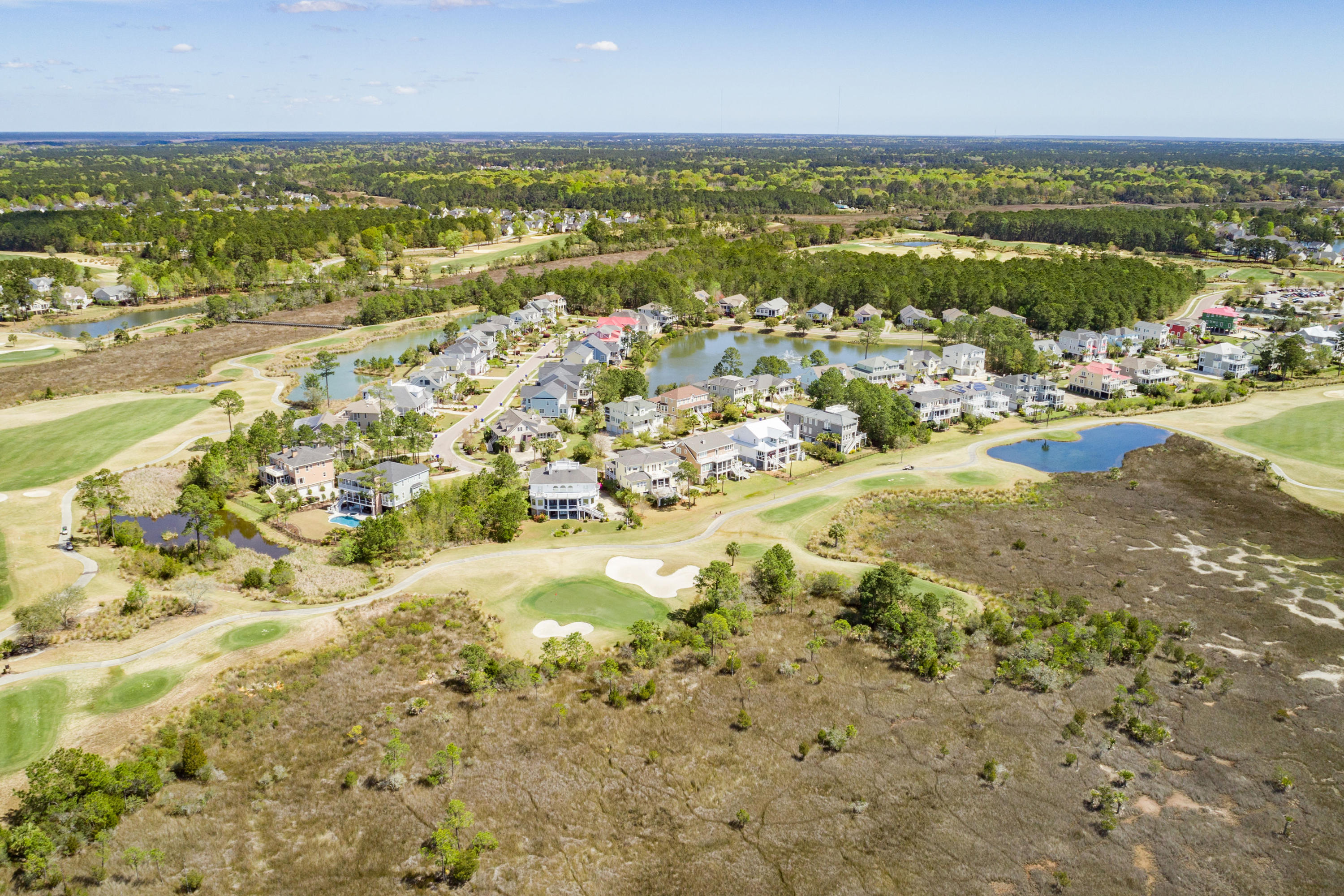Rivertowne Country Club Homes For Sale - 2664 Crooked Stick, Mount Pleasant, SC - 24