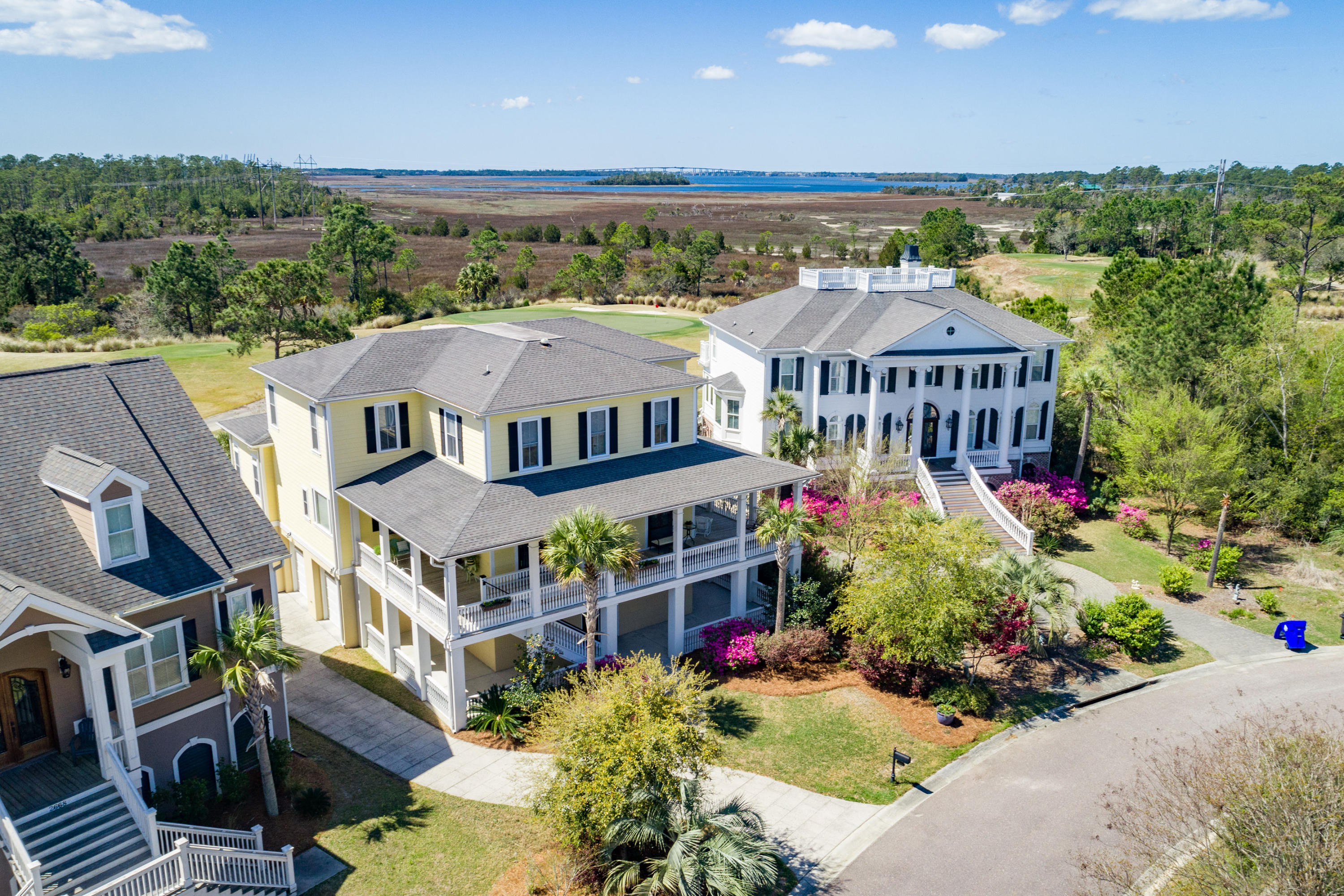 Rivertowne Country Club Homes For Sale - 2664 Crooked Stick, Mount Pleasant, SC - 29