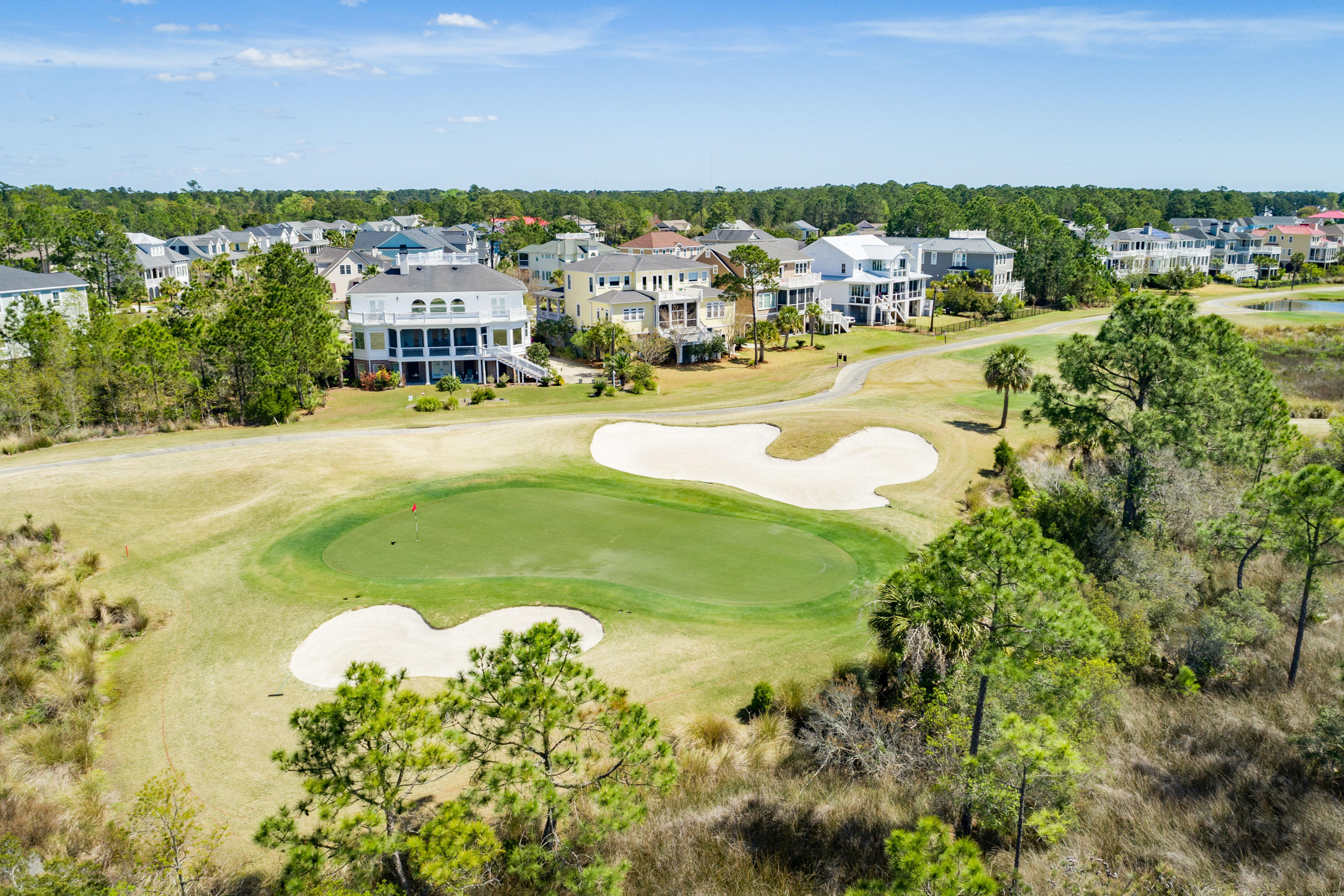 Rivertowne Country Club Homes For Sale - 2664 Crooked Stick, Mount Pleasant, SC - 42