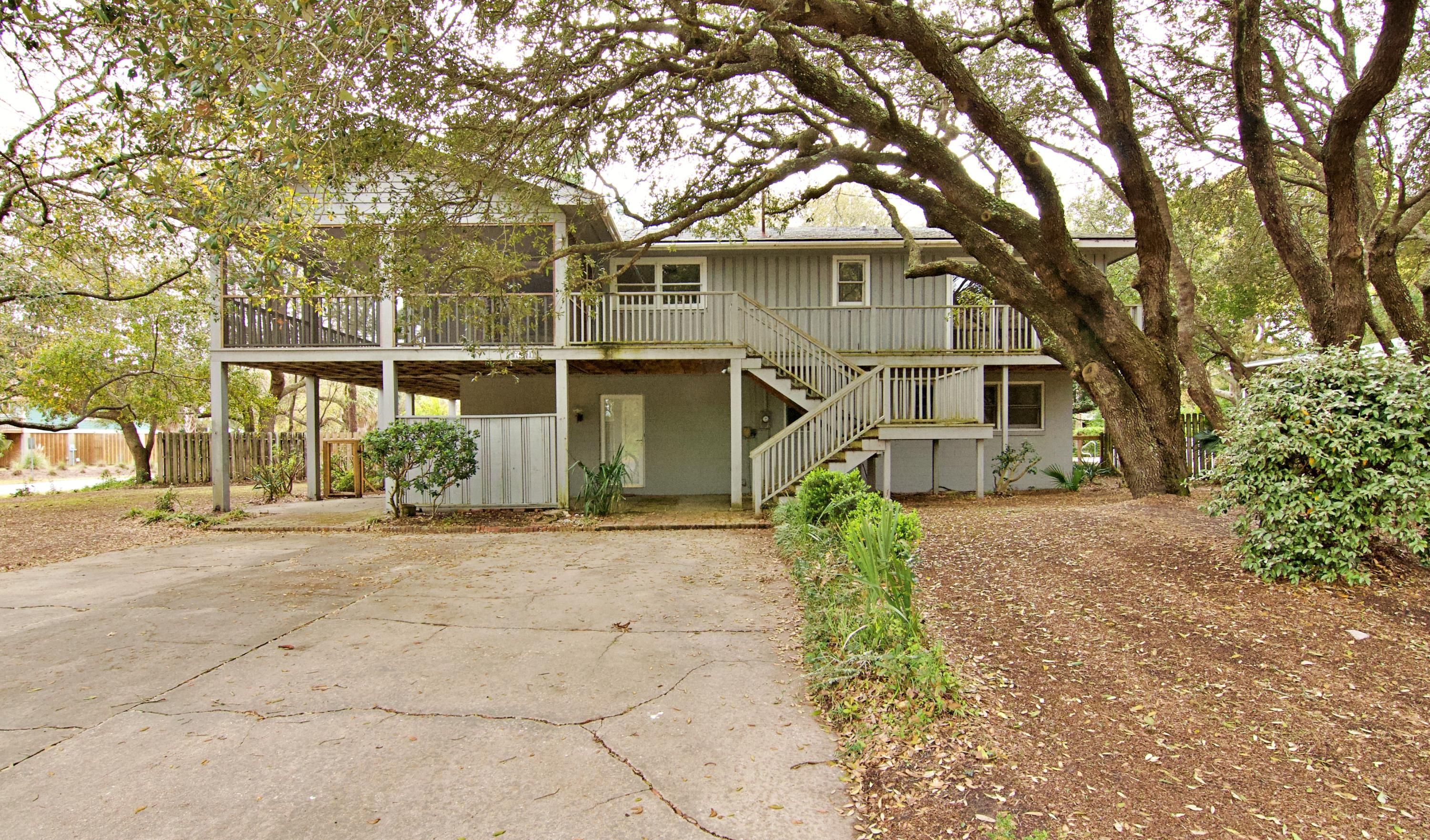 11 44TH Avenue Isle Of Palms, SC 29451