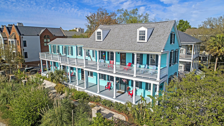 Harleston Village Homes For Sale - 218 Wentworth, Charleston, SC - 28