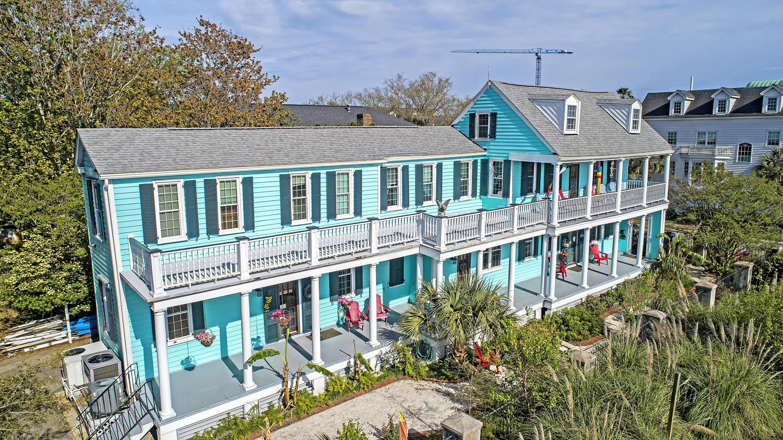 Harleston Village Homes For Sale - 218 Wentworth, Charleston, SC - 18