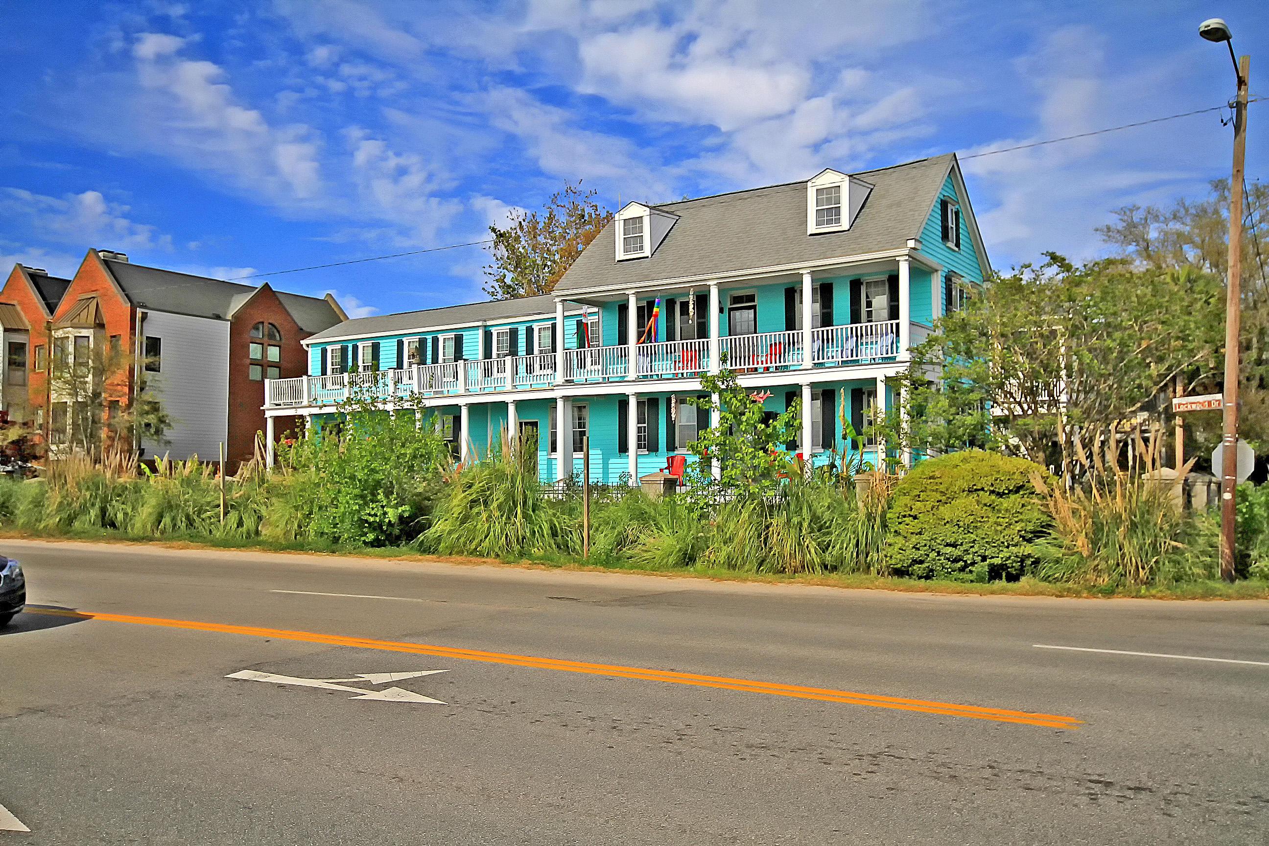 Harleston Village Homes For Sale - 218 Wentworth, Charleston, SC - 32