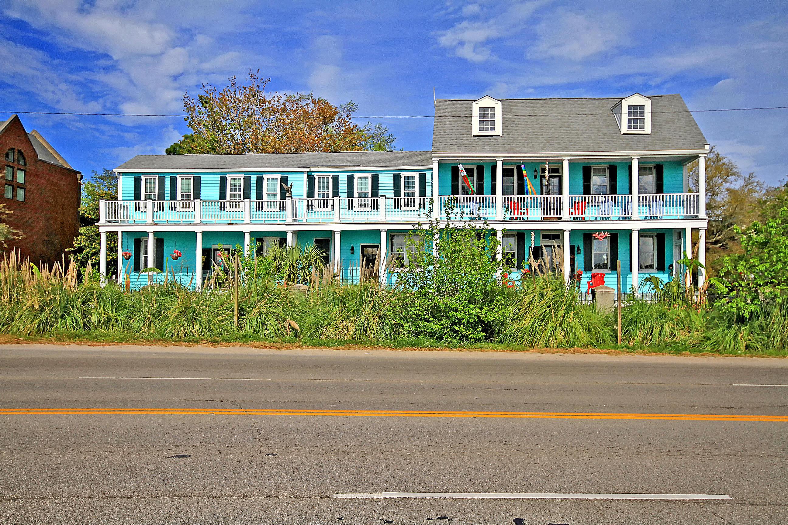 Harleston Village Homes For Sale - 218 Wentworth, Charleston, SC - 31