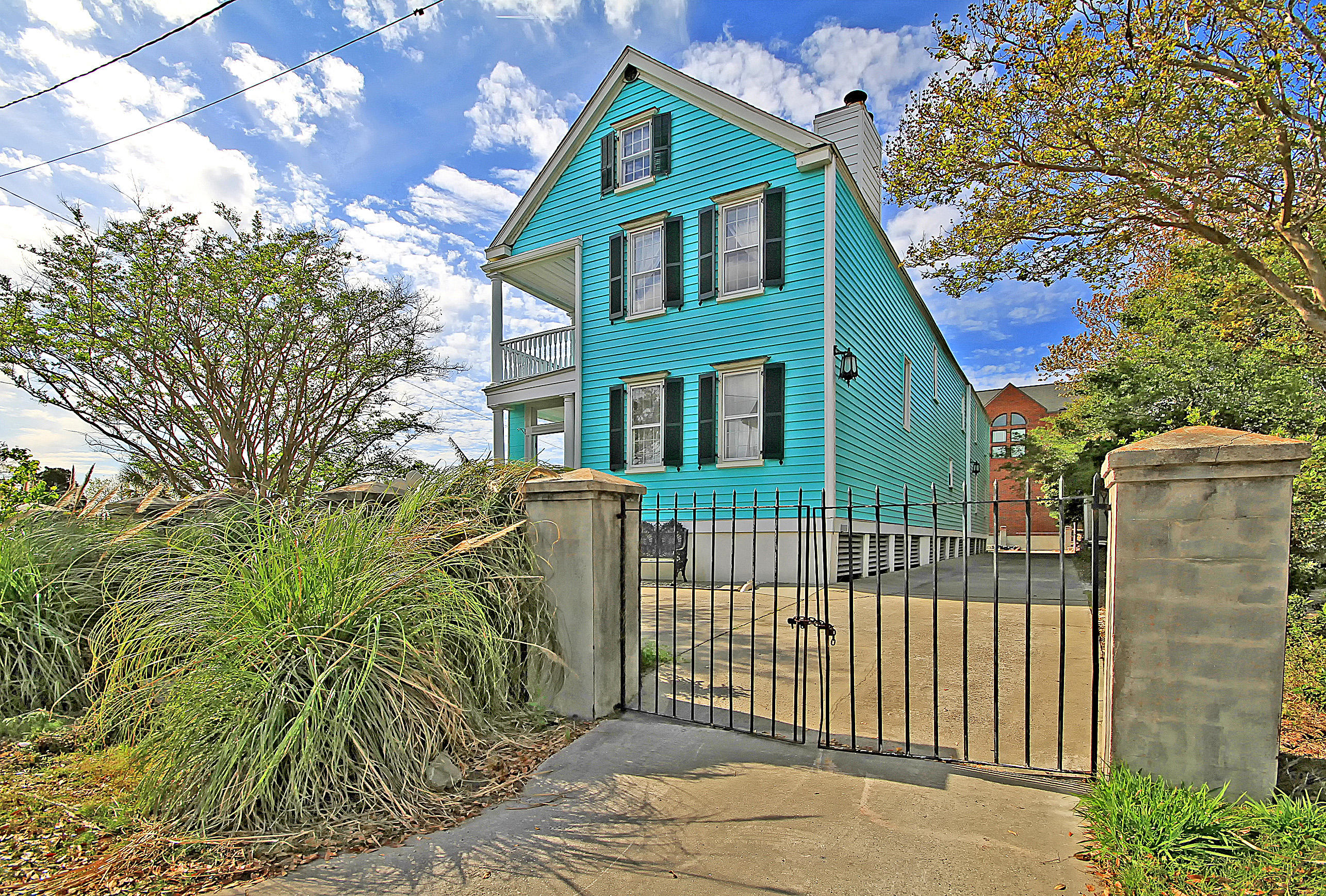 Harleston Village Homes For Sale - 218 Wentworth, Charleston, SC - 6