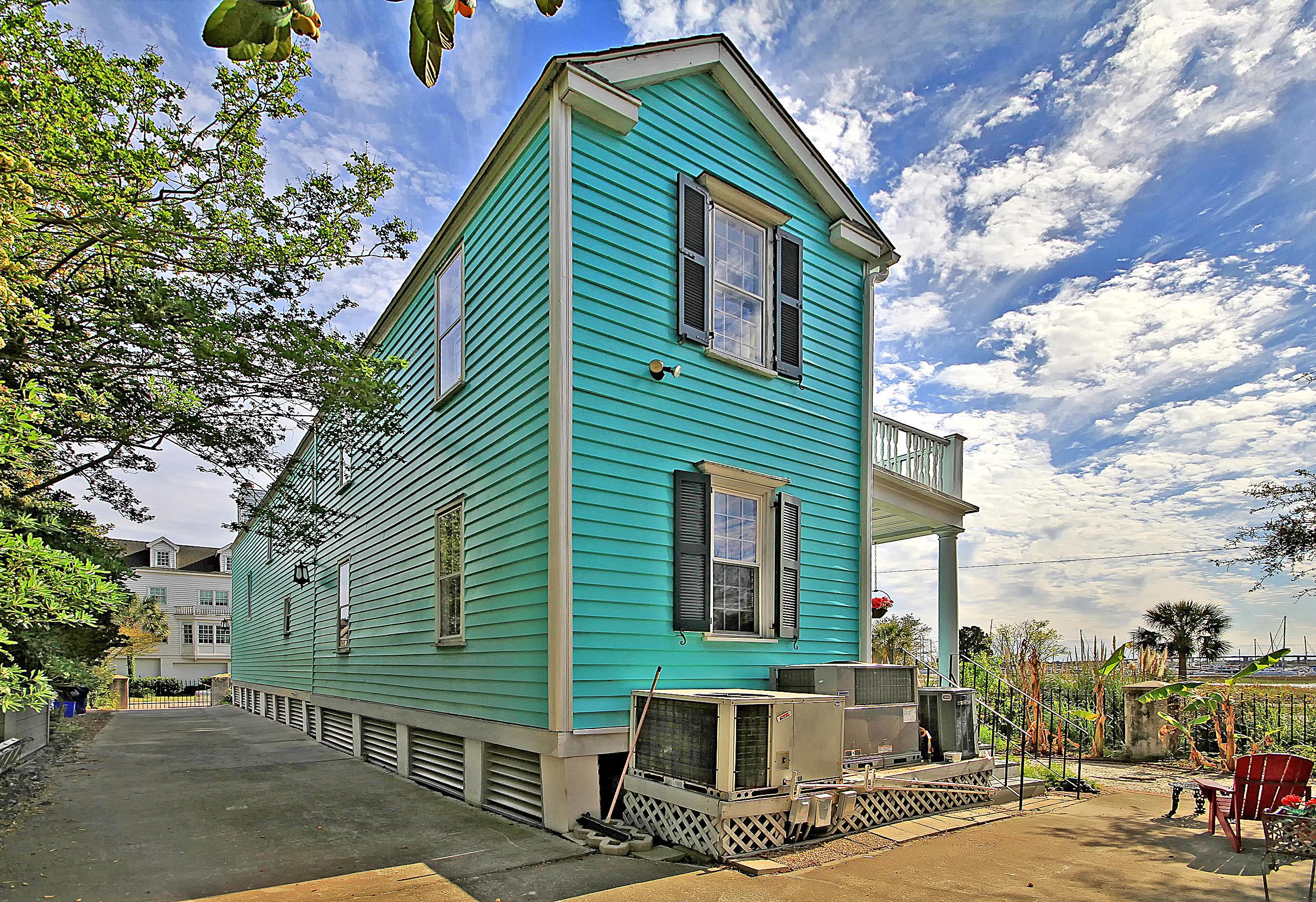 Harleston Village Homes For Sale - 218 Wentworth, Charleston, SC - 38