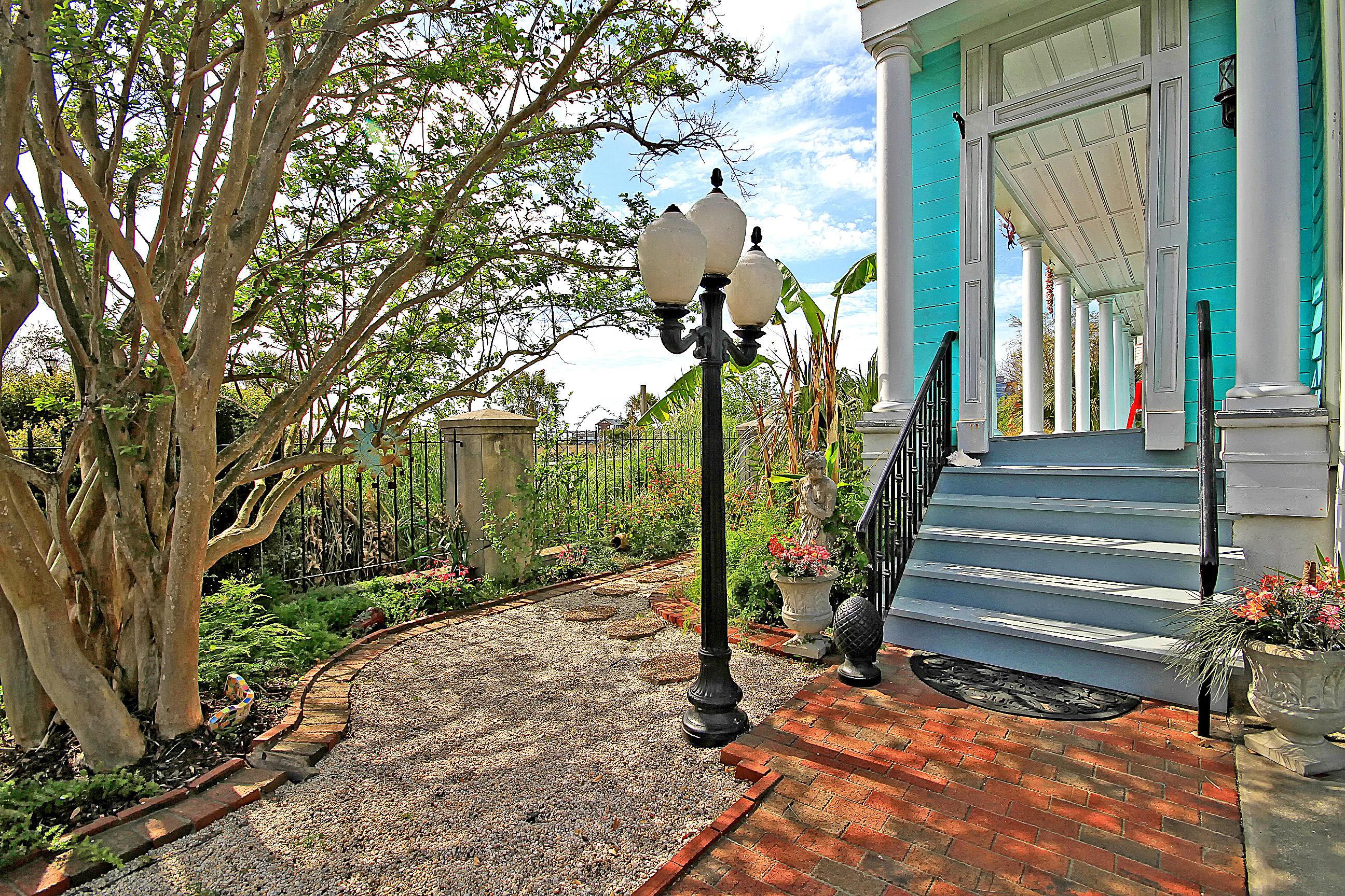 Harleston Village Homes For Sale - 218 Wentworth, Charleston, SC - 25