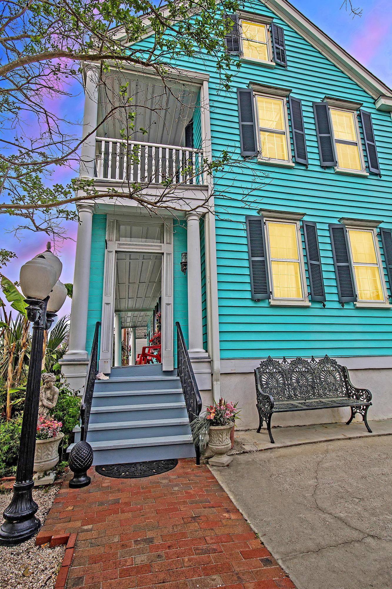 Harleston Village Homes For Sale - 218 Wentworth, Charleston, SC - 23