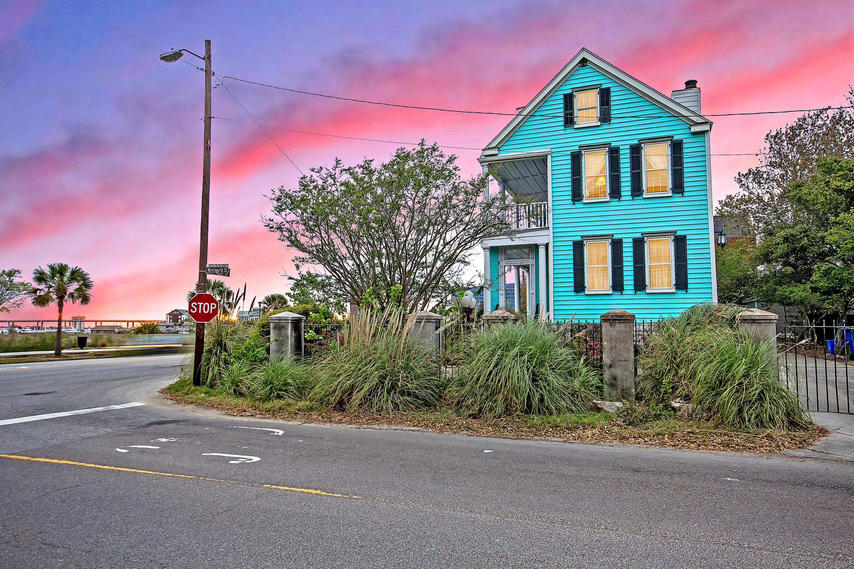 Harleston Village Homes For Sale - 218 Wentworth, Charleston, SC - 27