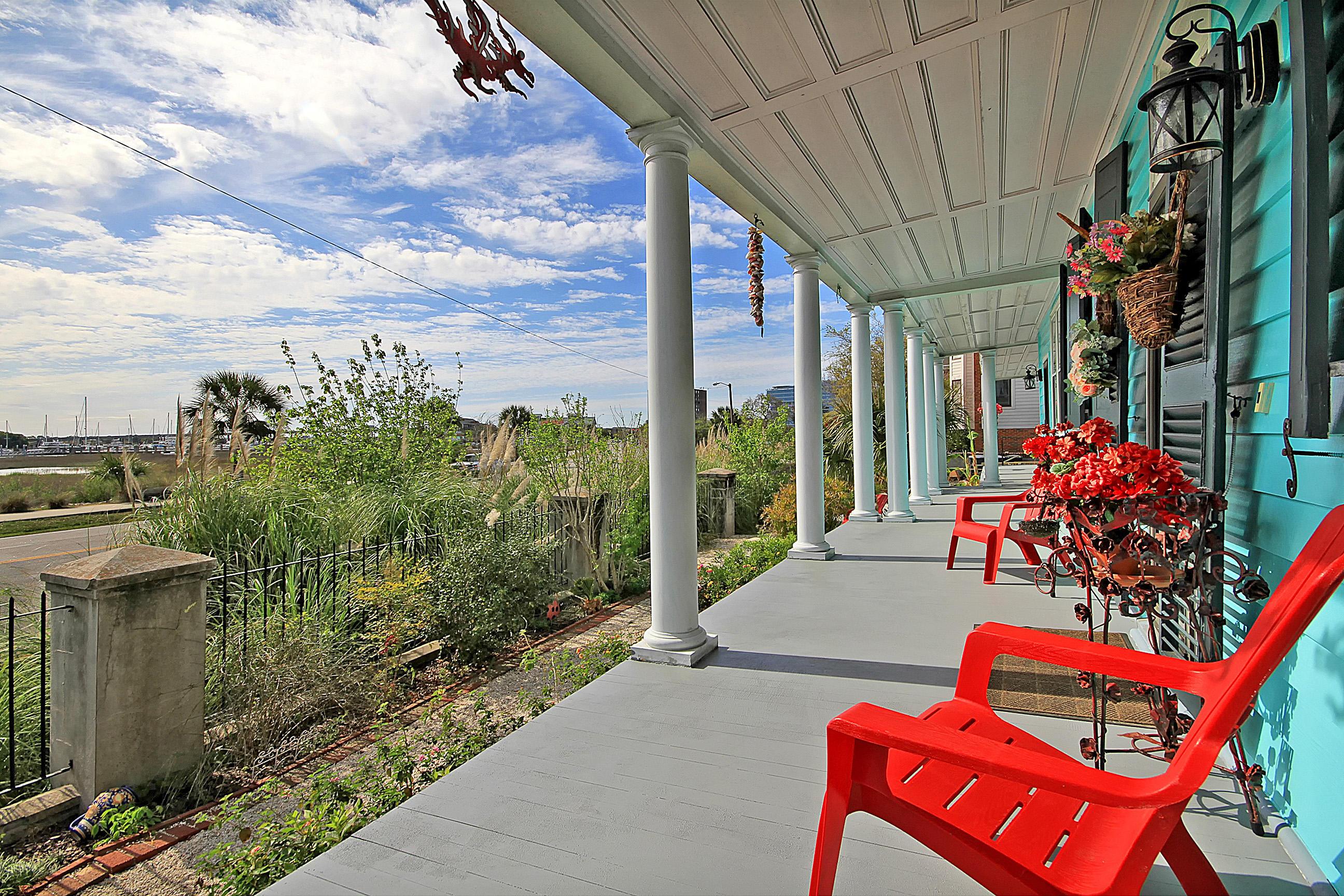 Harleston Village Homes For Sale - 218 Wentworth, Charleston, SC - 19