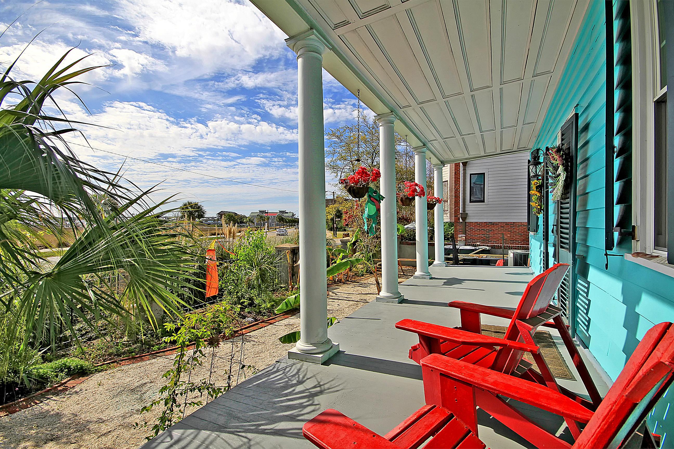 Harleston Village Homes For Sale - 218 Wentworth, Charleston, SC - 17