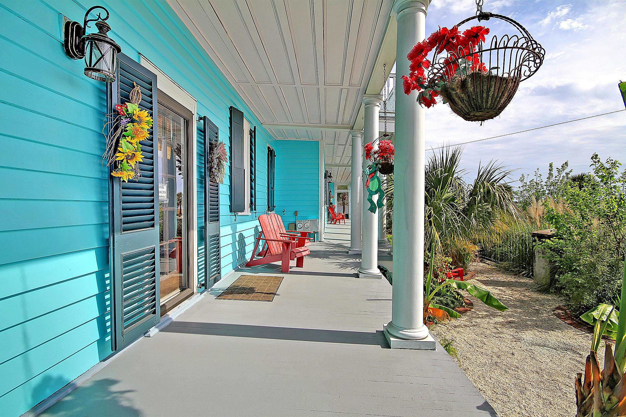 Harleston Village Homes For Sale - 218 Wentworth, Charleston, SC - 15