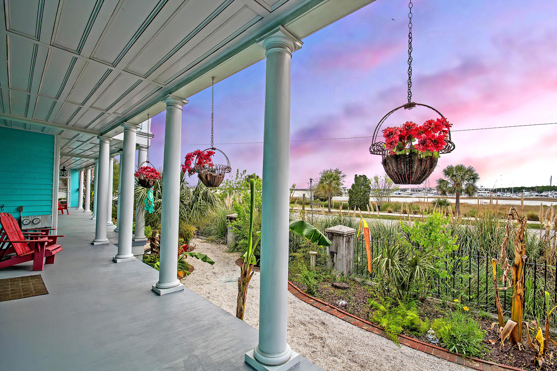 Harleston Village Homes For Sale - 218 Wentworth, Charleston, SC - 16