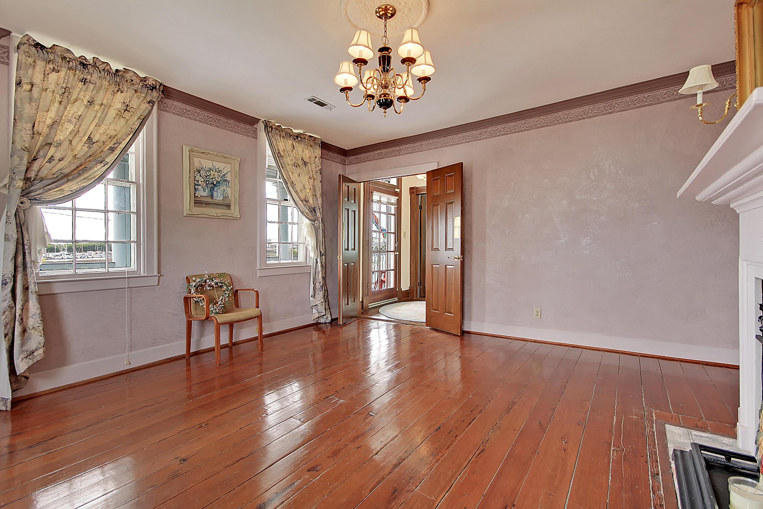 Harleston Village Homes For Sale - 218 Wentworth, Charleston, SC - 54