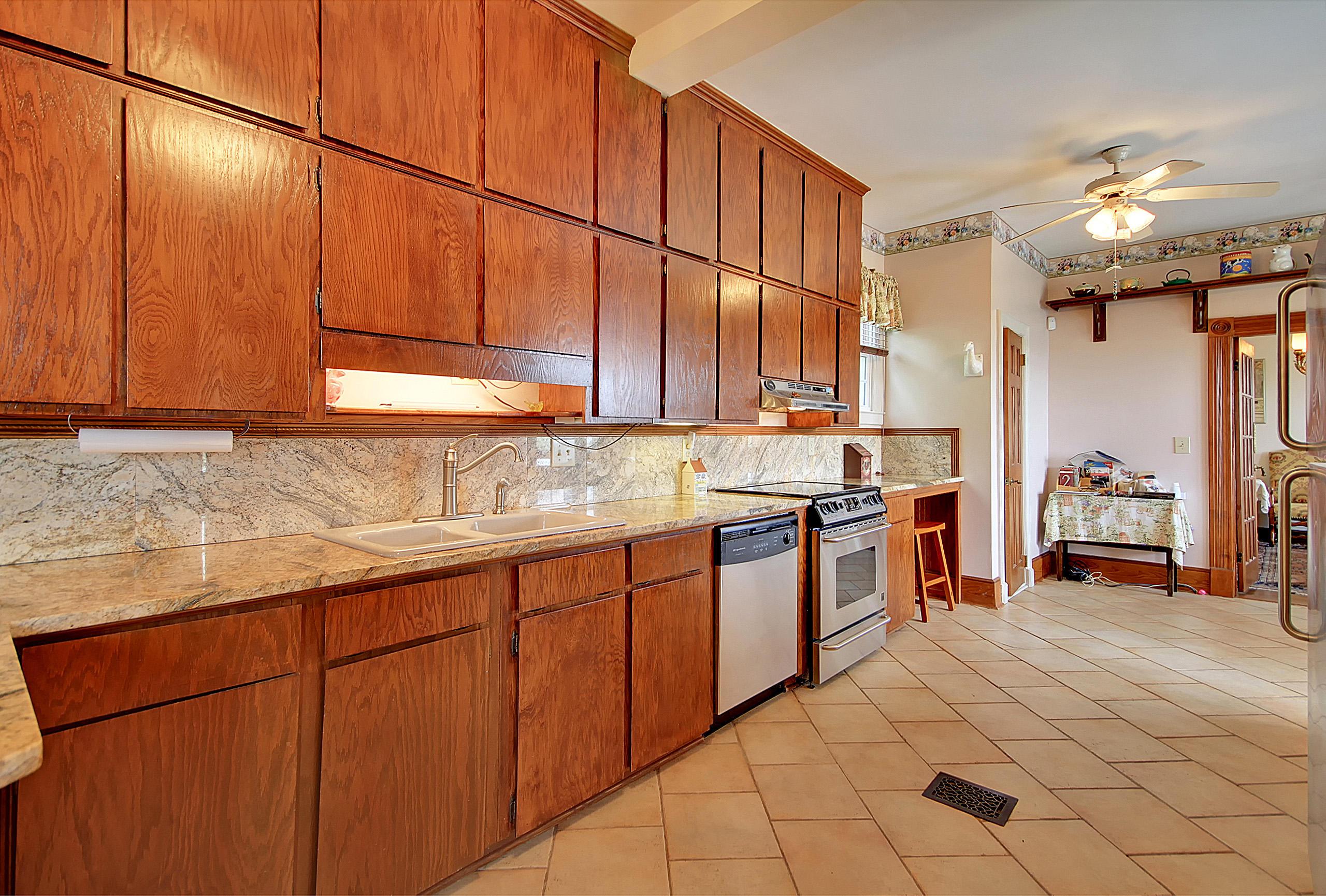 Harleston Village Homes For Sale - 218 Wentworth, Charleston, SC - 7