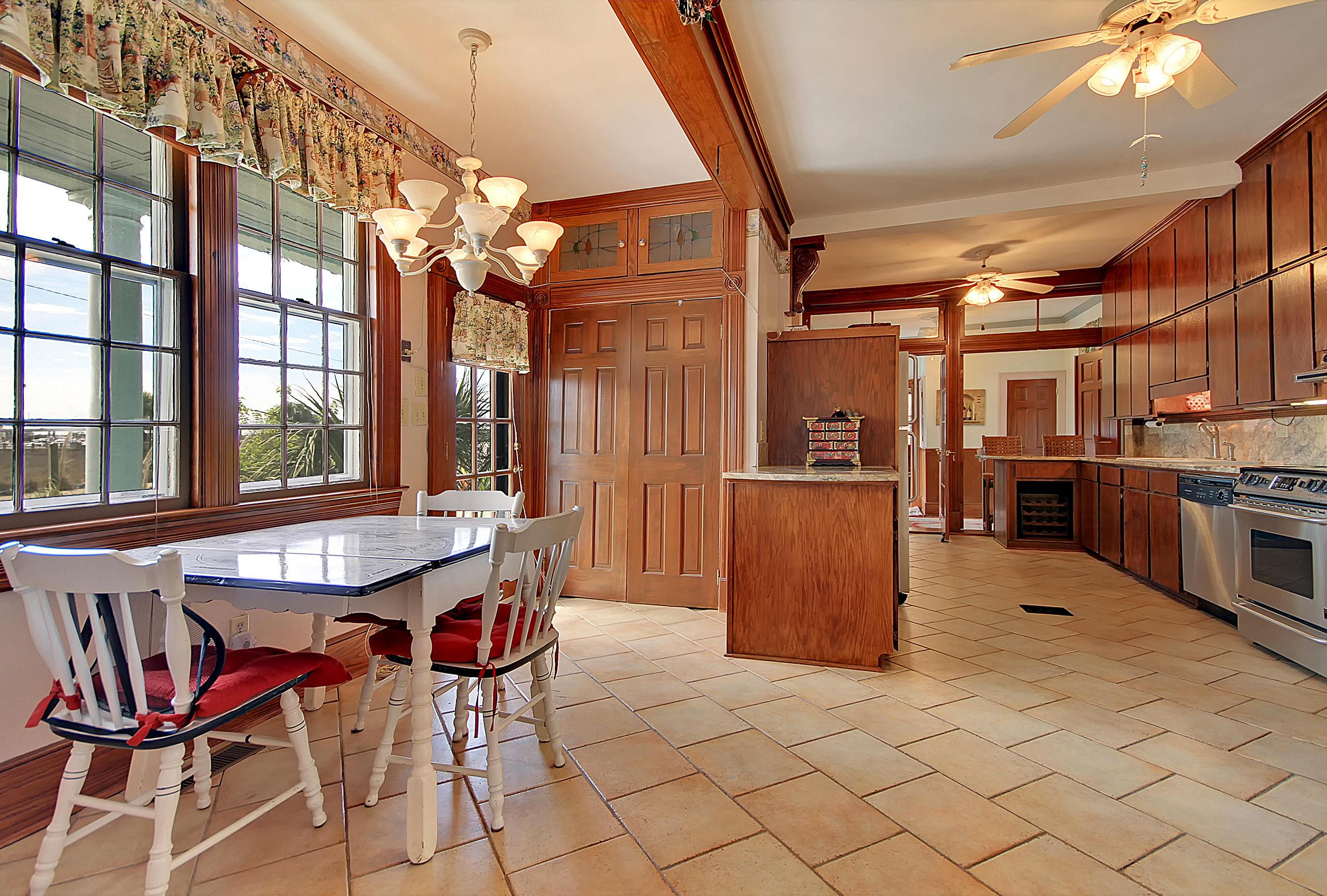 Harleston Village Homes For Sale - 218 Wentworth, Charleston, SC - 1
