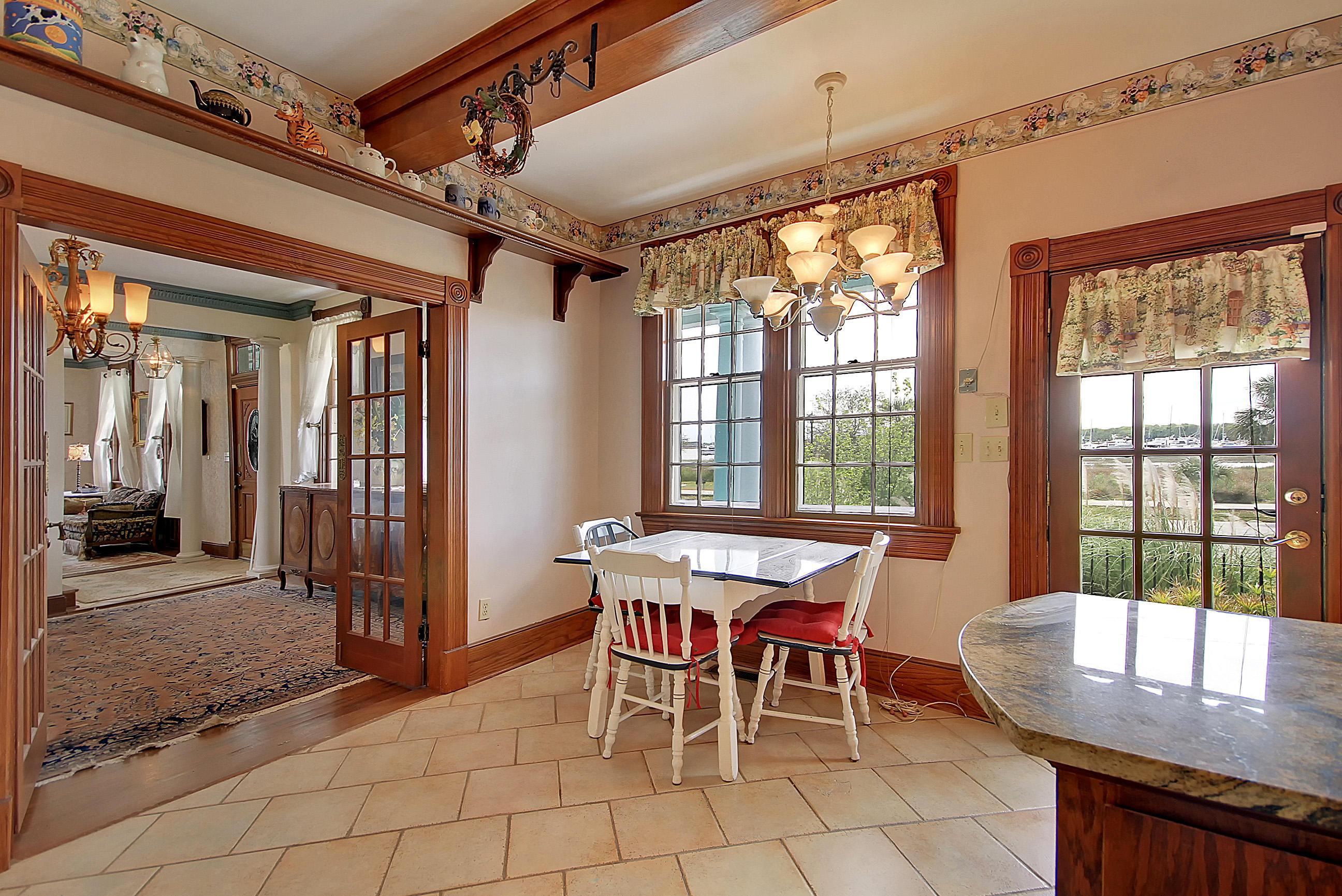 Harleston Village Homes For Sale - 218 Wentworth, Charleston, SC - 2