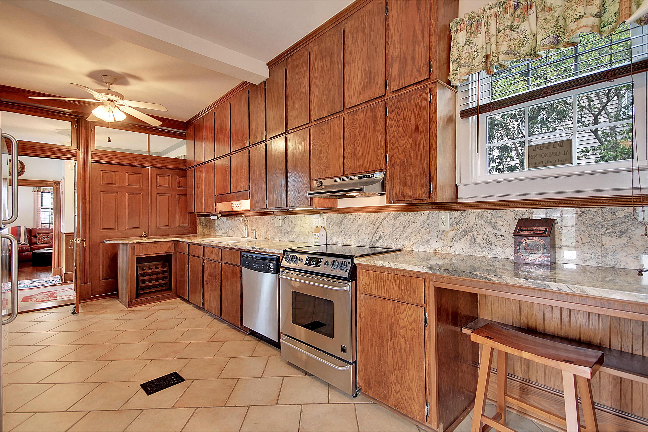 Harleston Village Homes For Sale - 218 Wentworth, Charleston, SC - 3