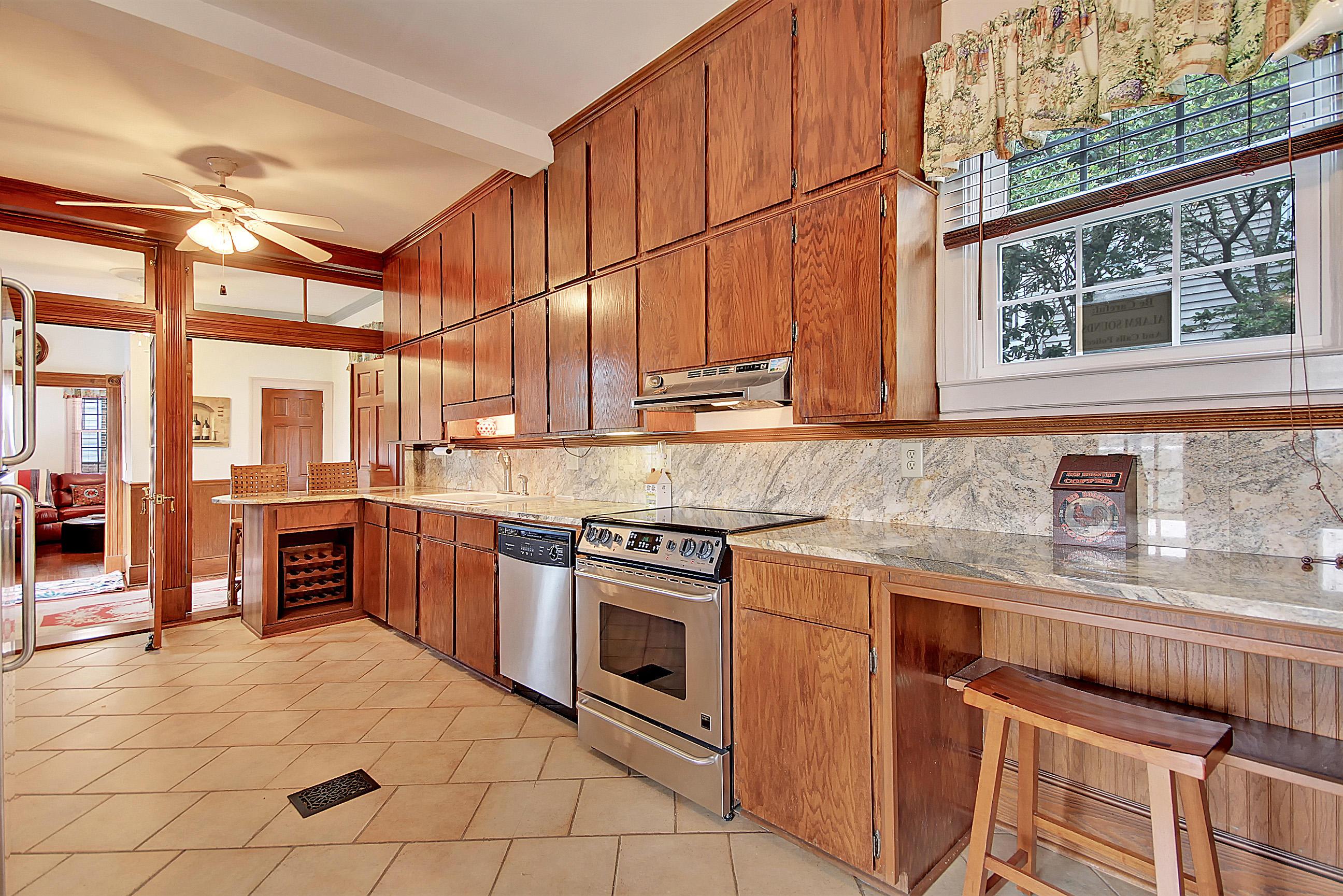 Harleston Village Homes For Sale - 218 Wentworth, Charleston, SC - 4