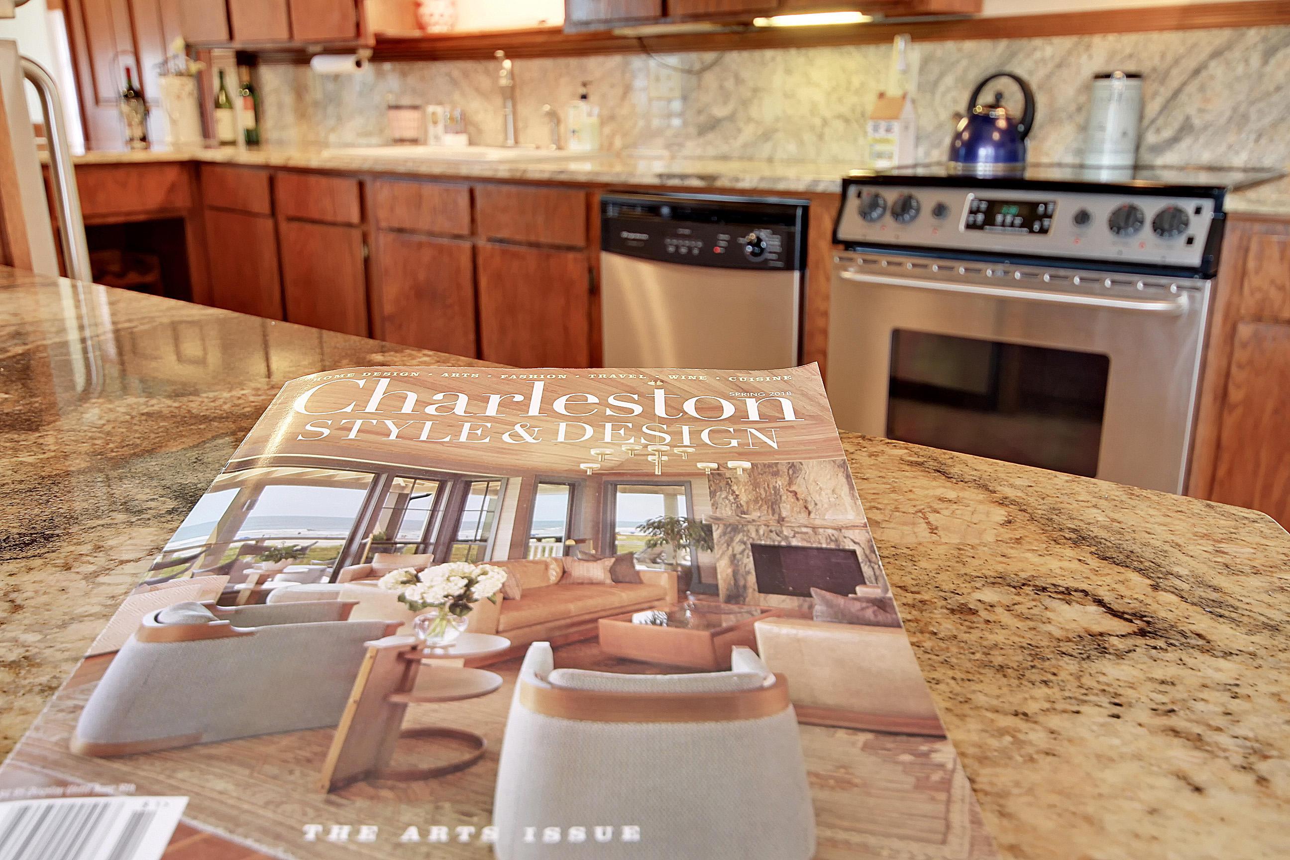 Harleston Village Homes For Sale - 218 Wentworth, Charleston, SC - 5