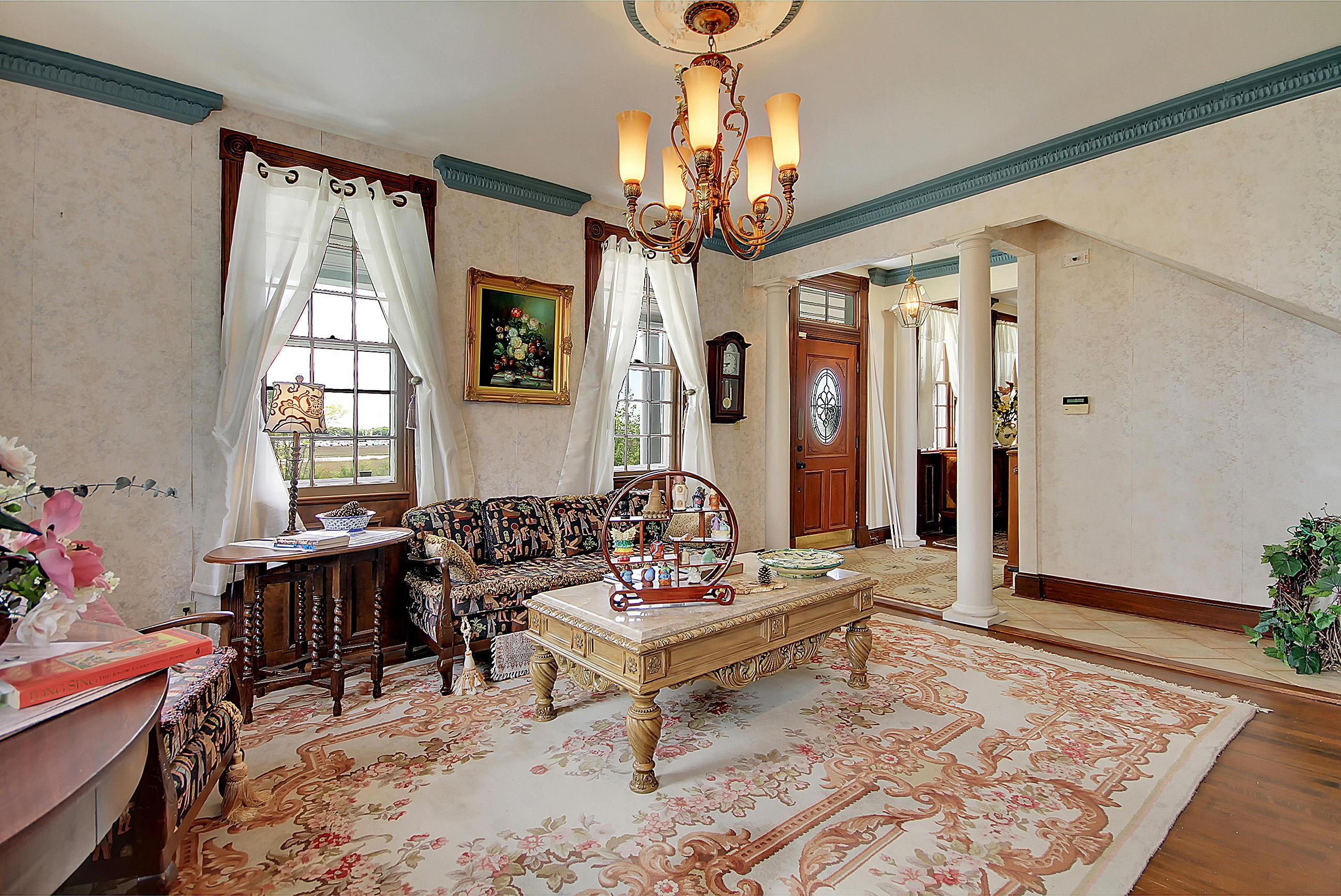 Harleston Village Homes For Sale - 218 Wentworth, Charleston, SC - 14