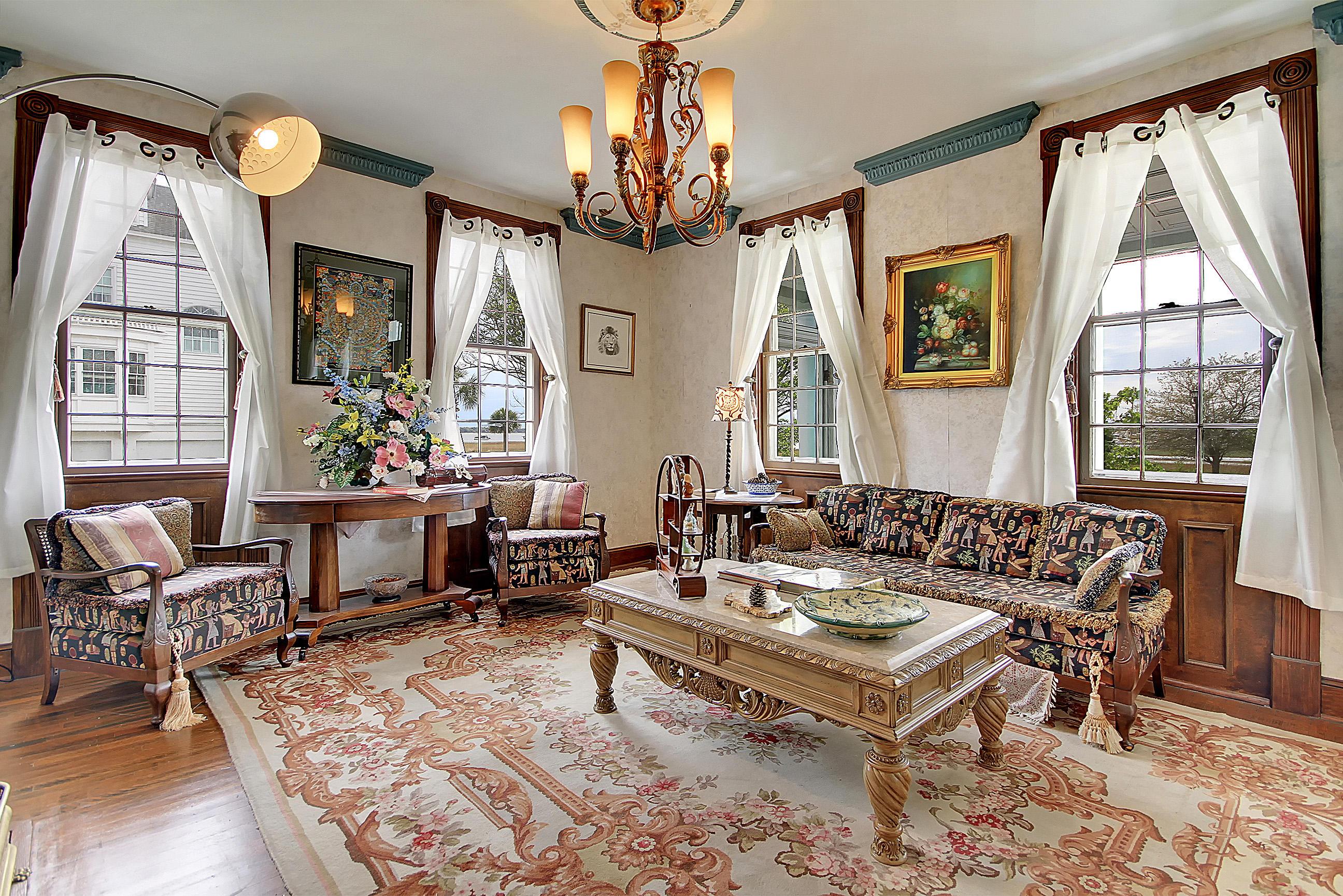 Harleston Village Homes For Sale - 218 Wentworth, Charleston, SC - 12