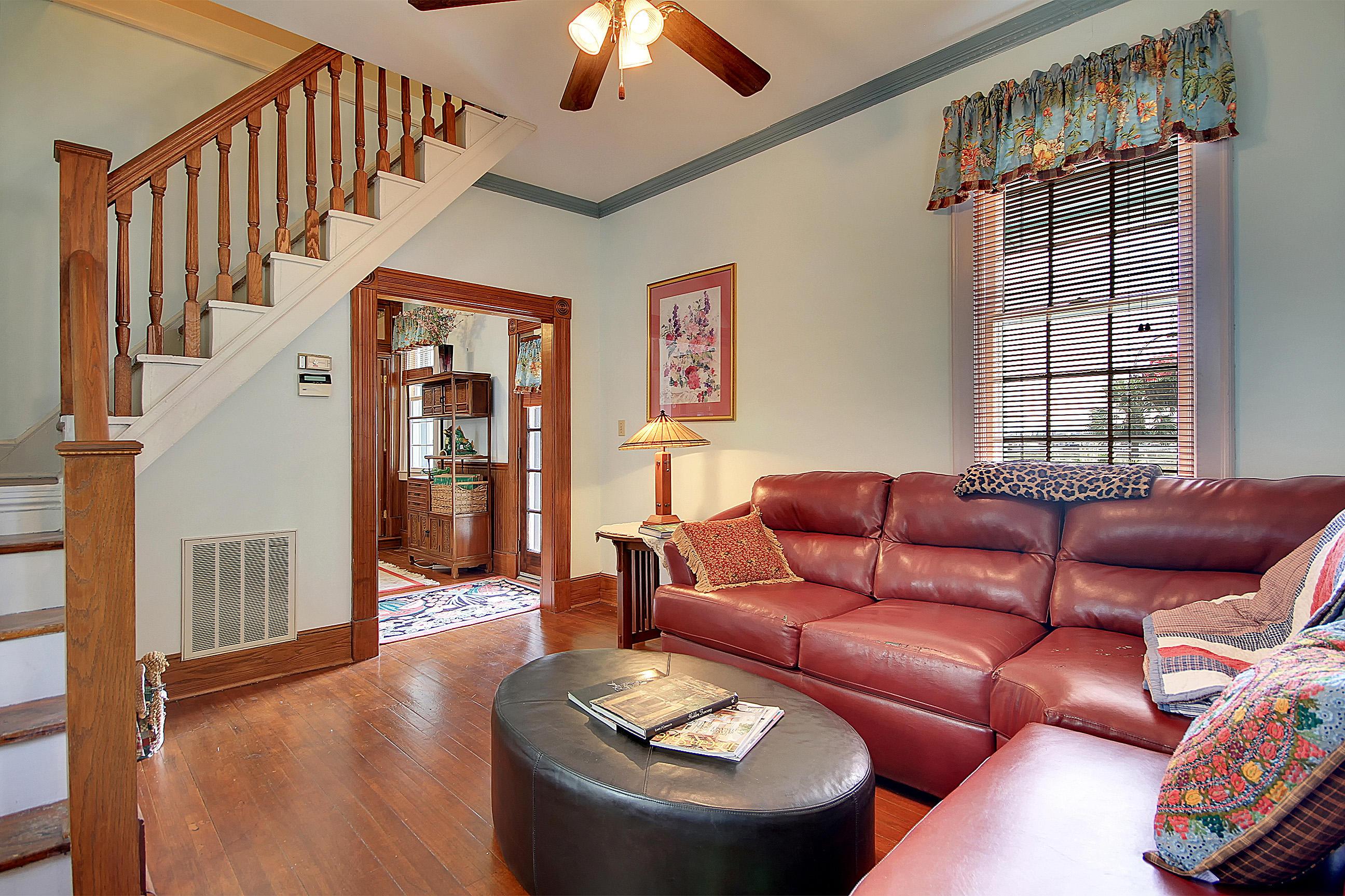 Harleston Village Homes For Sale - 218 Wentworth, Charleston, SC - 0