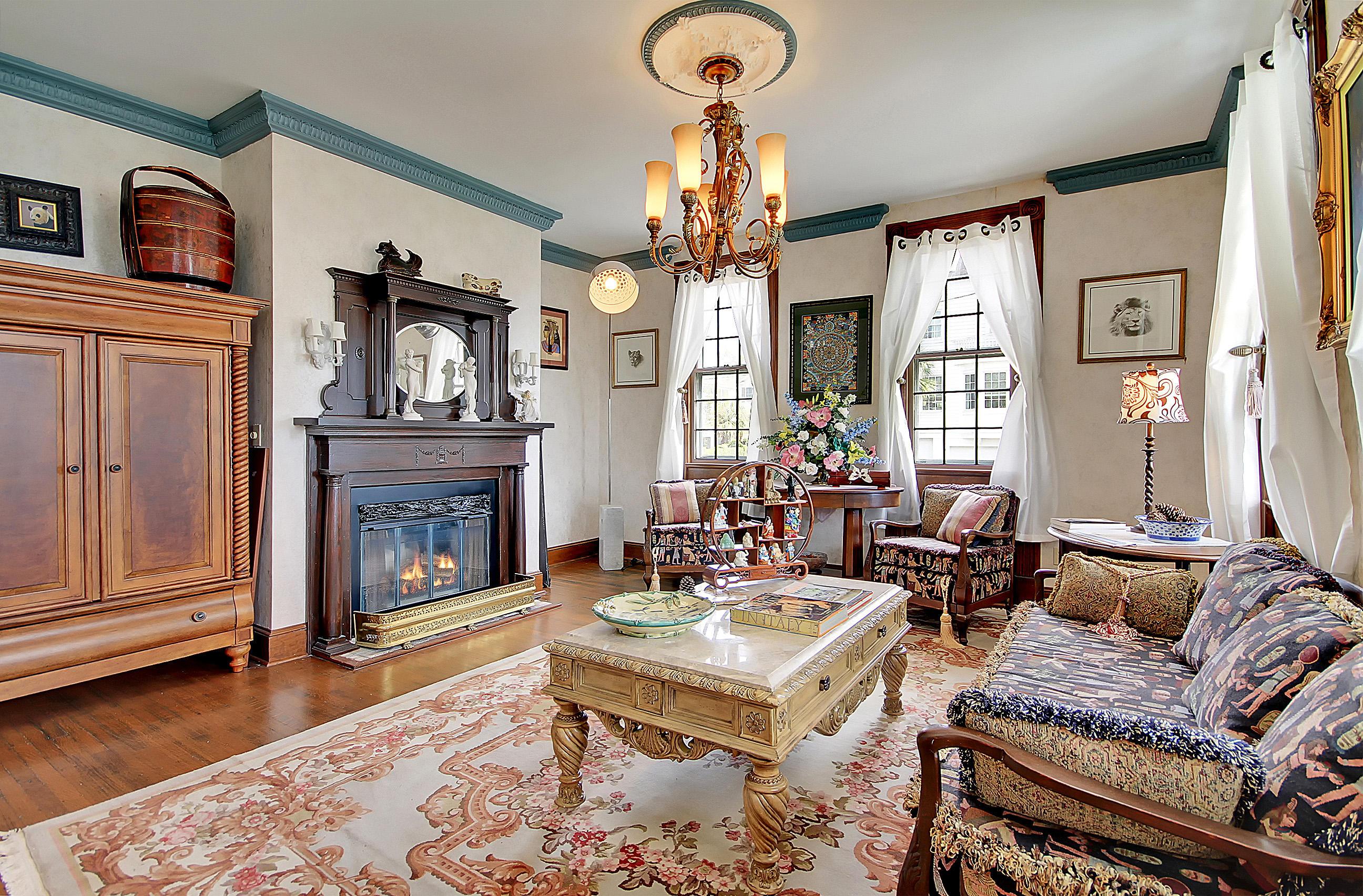 Harleston Village Homes For Sale - 218 Wentworth, Charleston, SC - 13