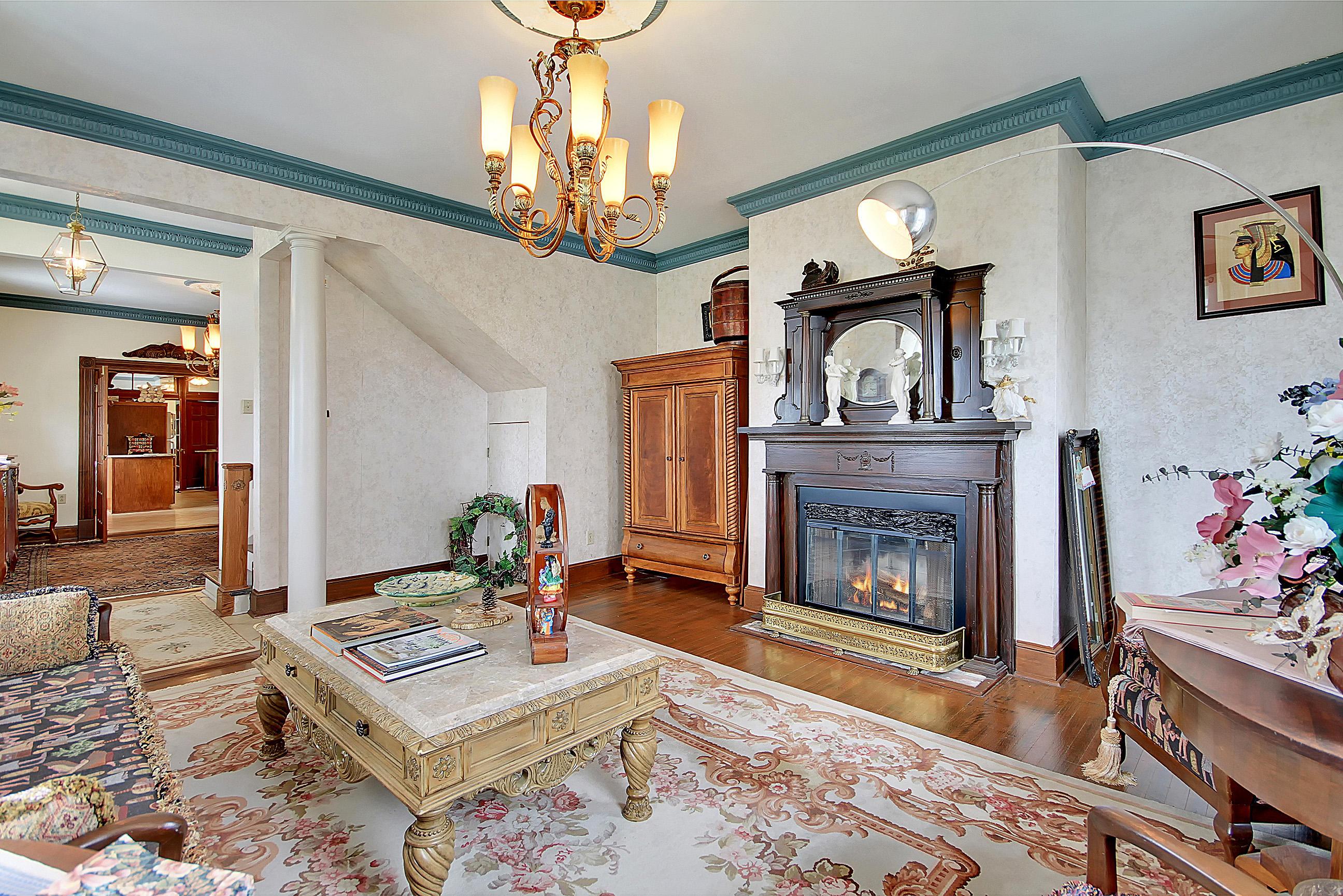 Harleston Village Homes For Sale - 218 Wentworth, Charleston, SC - 11