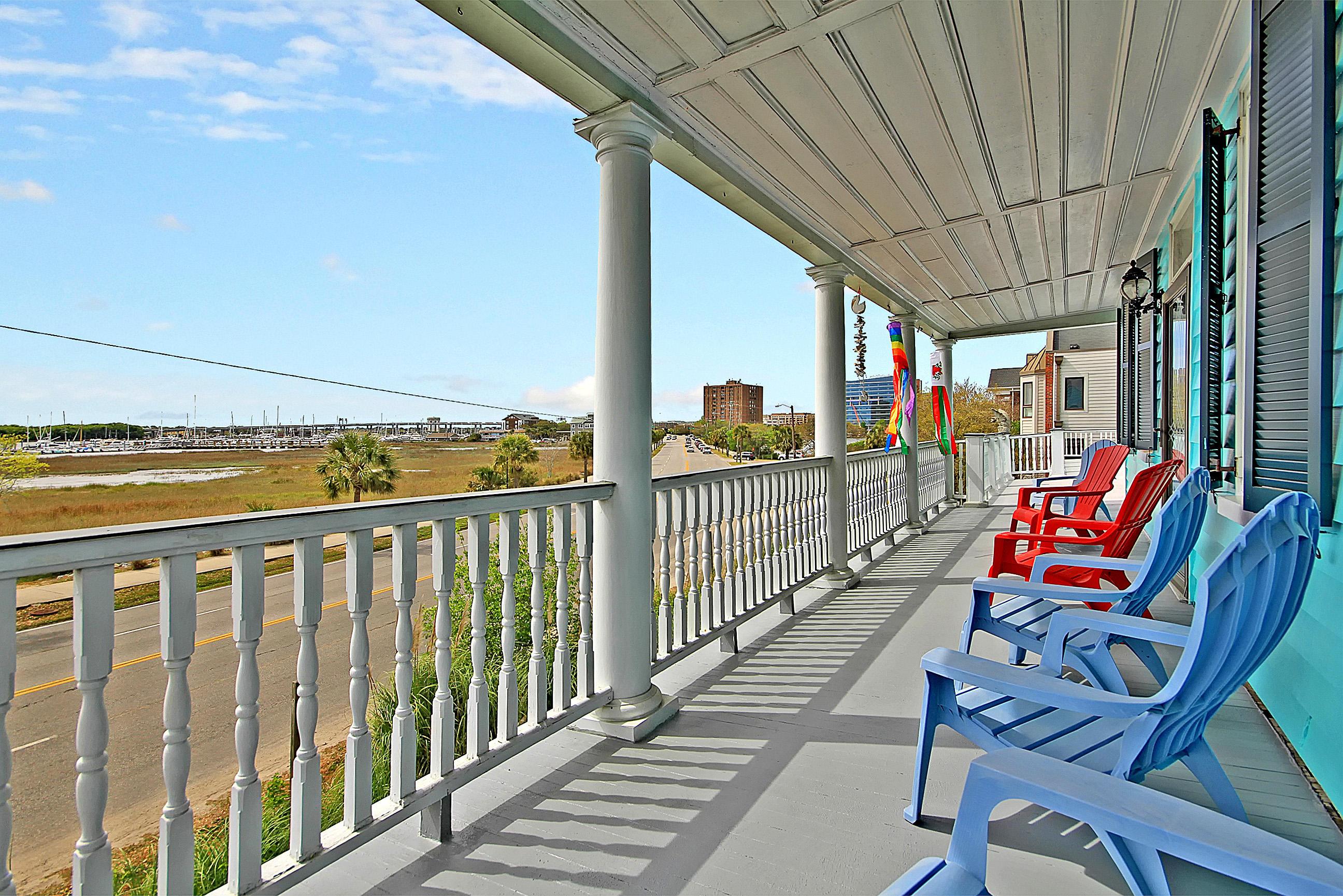 Harleston Village Homes For Sale - 218 Wentworth, Charleston, SC - 46