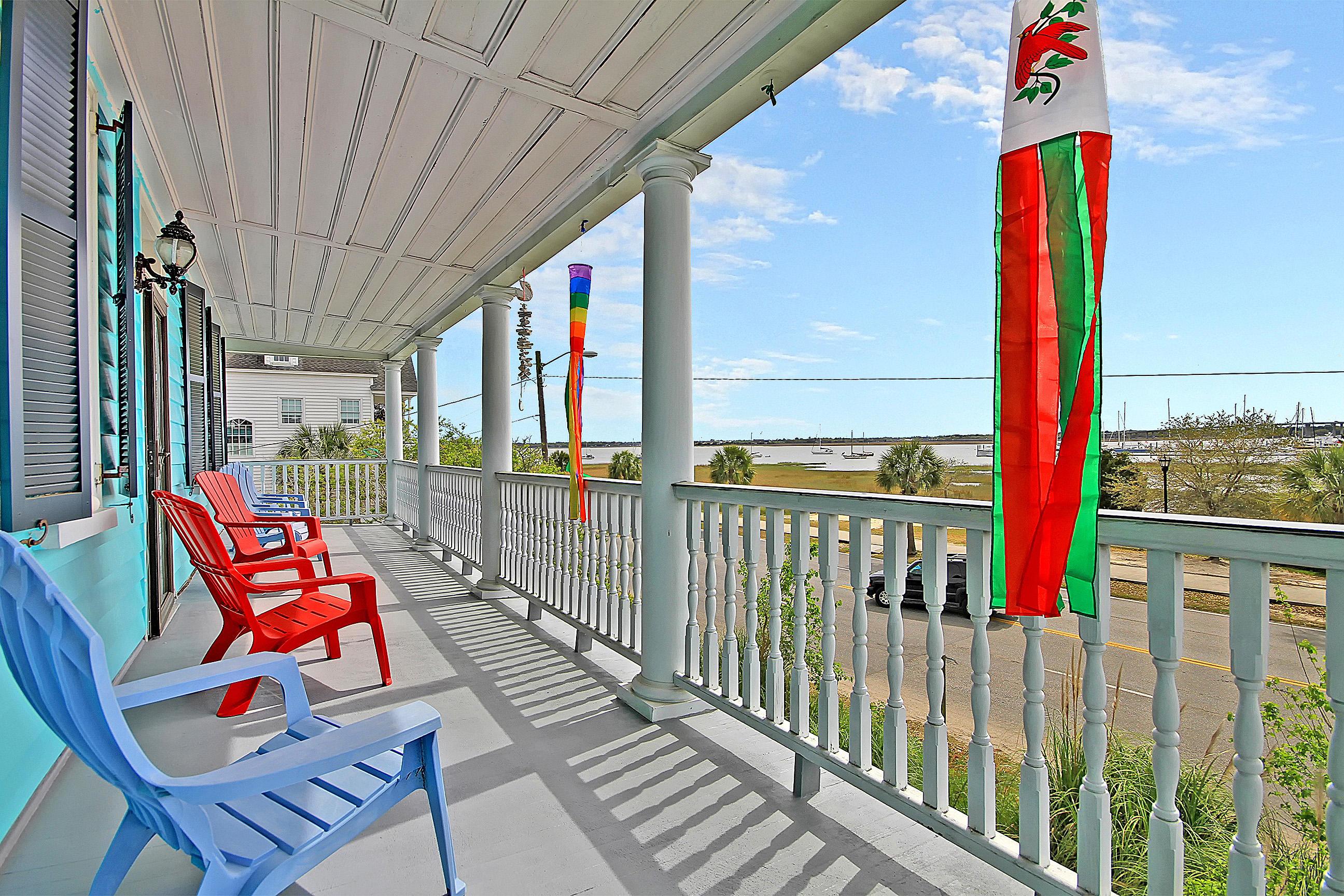 Harleston Village Homes For Sale - 218 Wentworth, Charleston, SC - 44