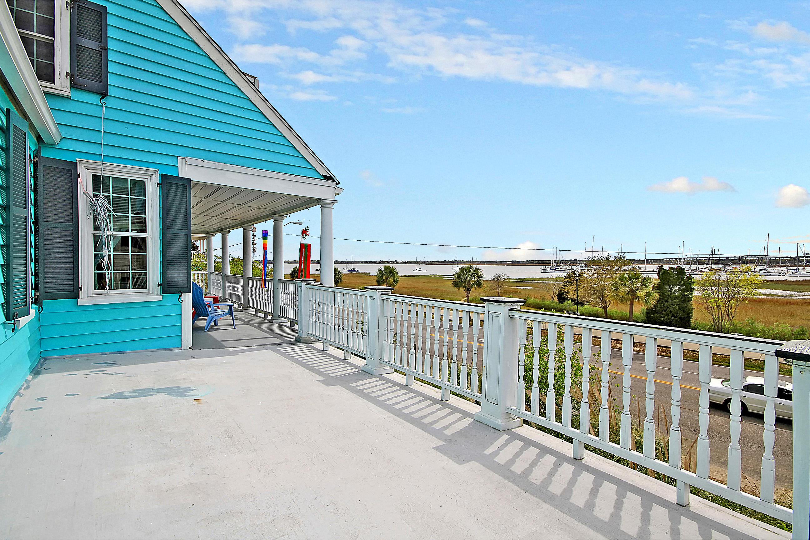 Harleston Village Homes For Sale - 218 Wentworth, Charleston, SC - 42