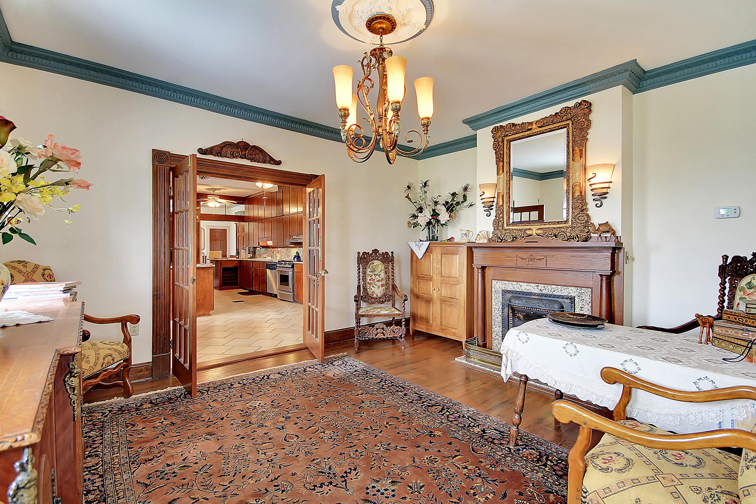 Harleston Village Homes For Sale - 218 Wentworth, Charleston, SC - 10