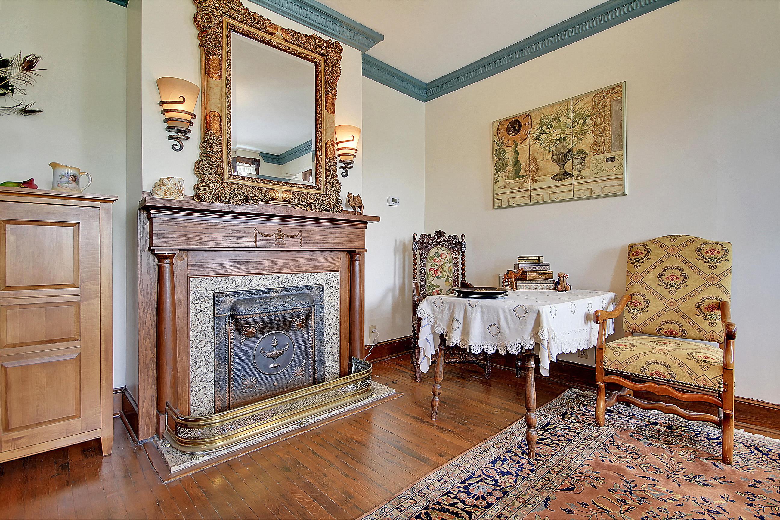 Harleston Village Homes For Sale - 218 Wentworth, Charleston, SC - 8
