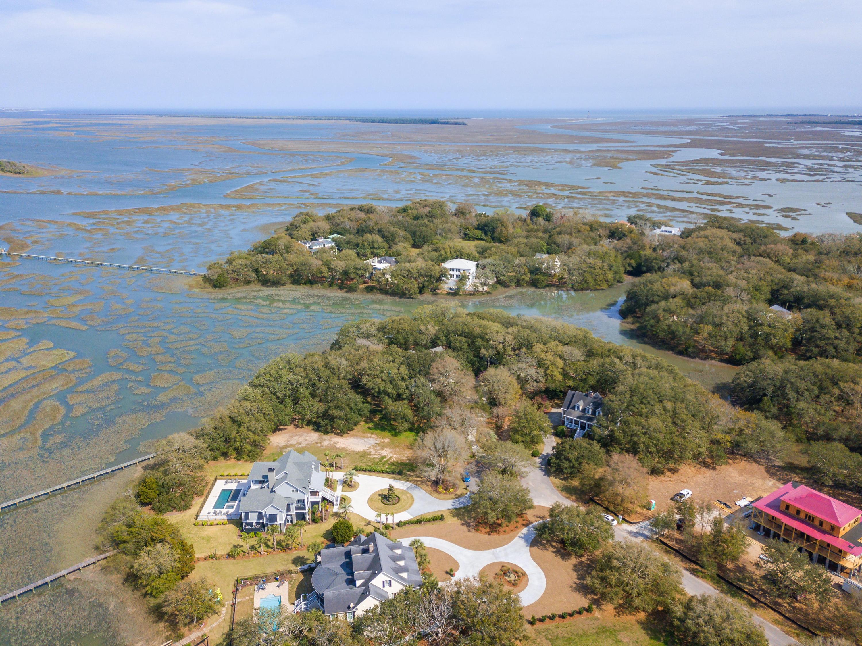 Village of Secessionville Homes For Sale - 1666 Back Creek, Charleston, SC - 11