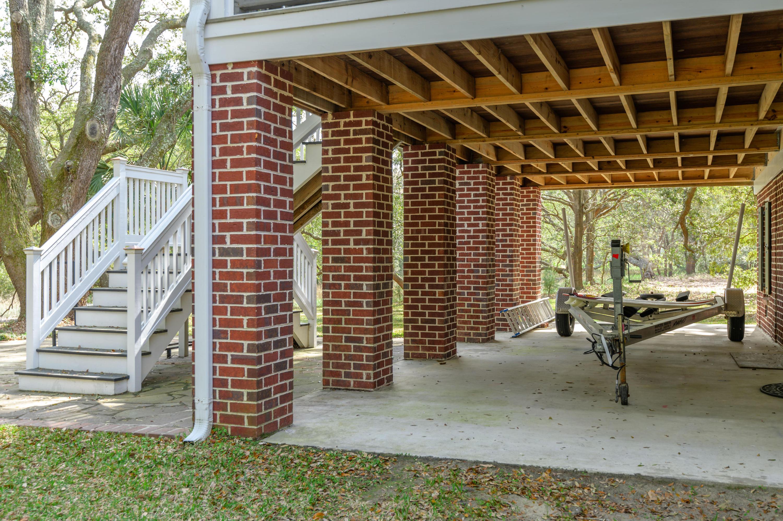 Village of Secessionville Homes For Sale - 1666 Back Creek, Charleston, SC - 27
