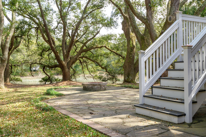 Village of Secessionville Homes For Sale - 1666 Back Creek, Charleston, SC - 28