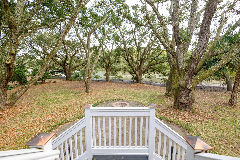 Village of Secessionville Homes For Sale - 1666 Back Creek, Charleston, SC - 40