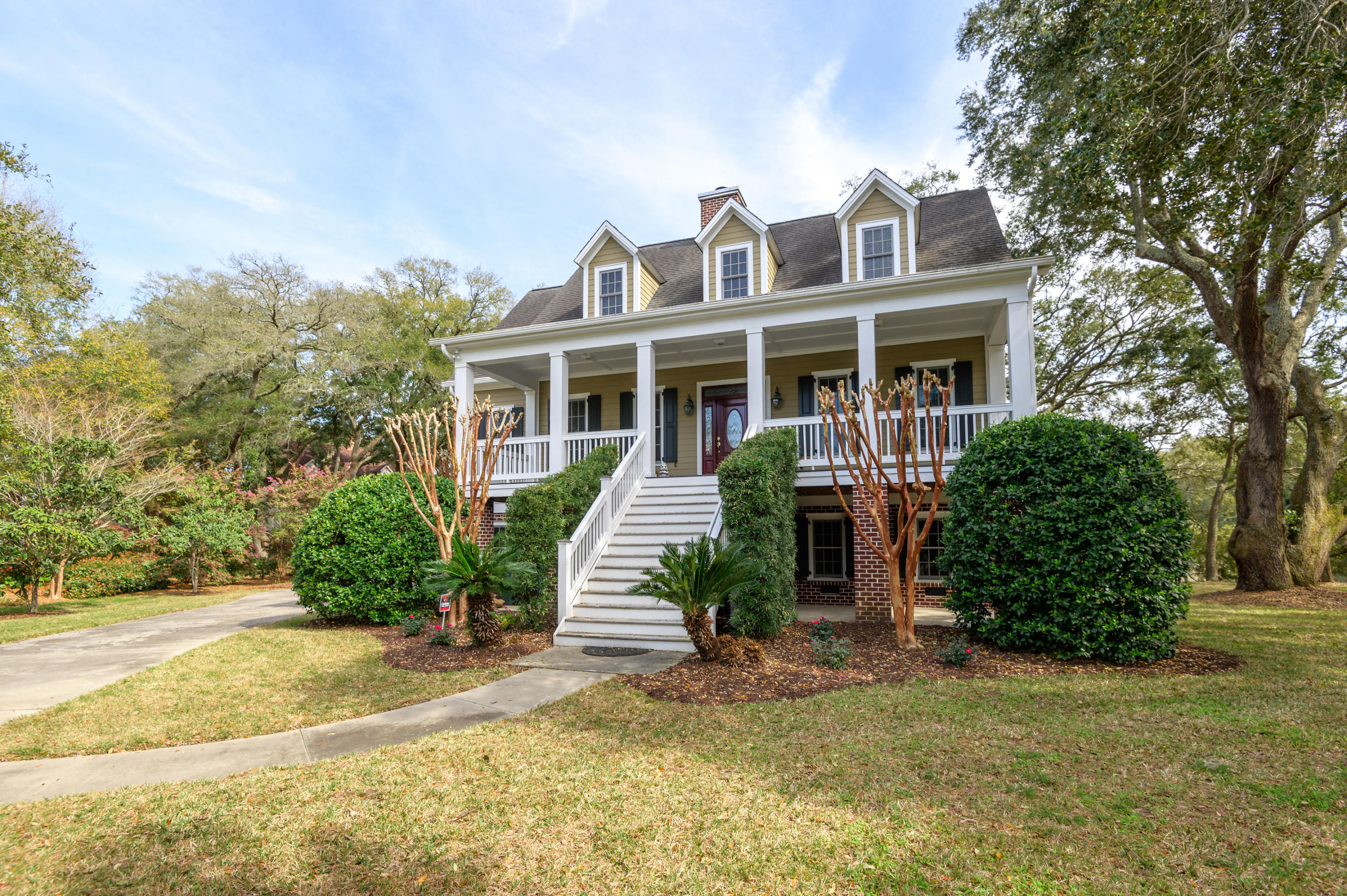 Village of Secessionville Homes For Sale - 1666 Back Creek, Charleston, SC - 4