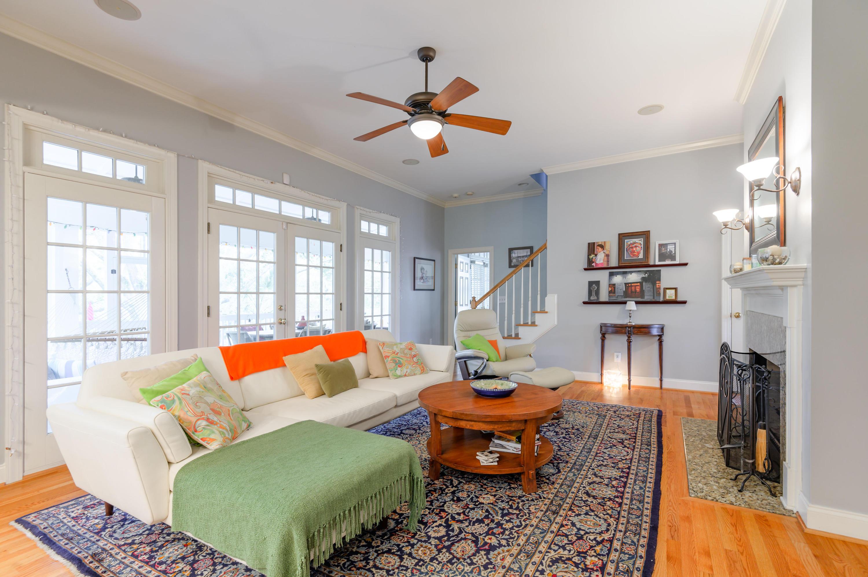 Village of Secessionville Homes For Sale - 1666 Back Creek, Charleston, SC - 15